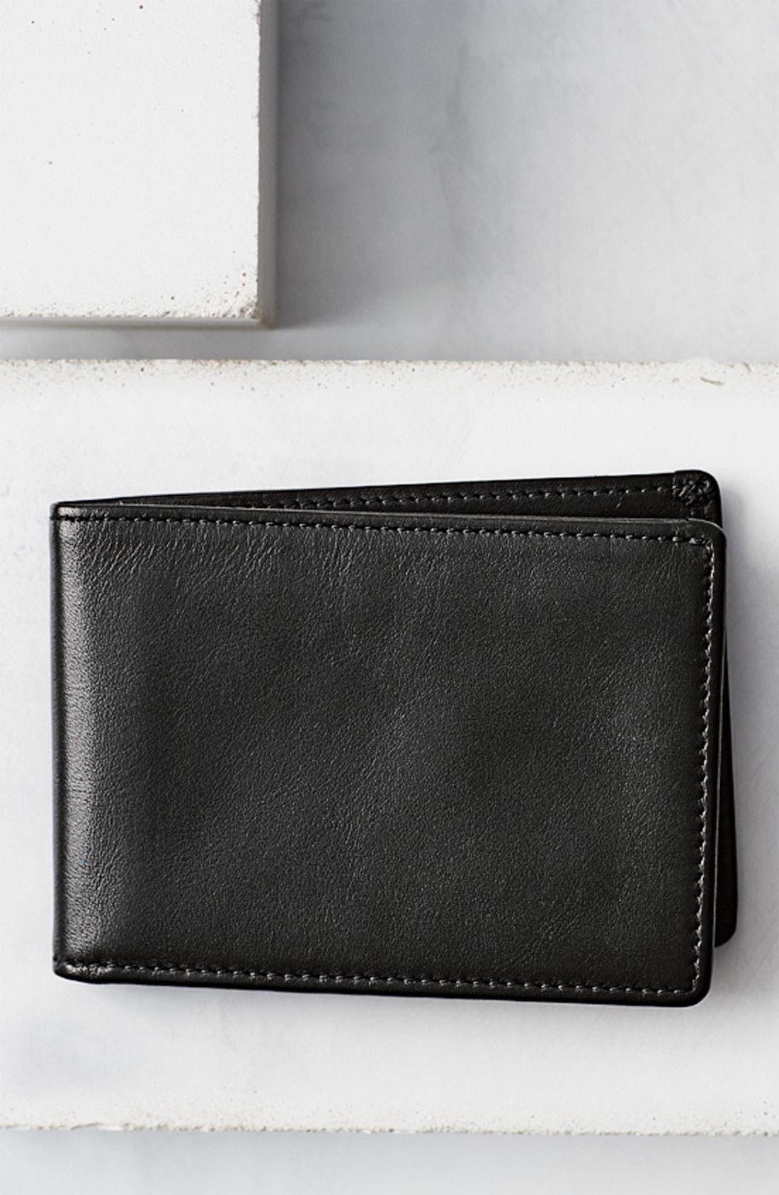 Alternate Image 2  - Boconi 'Slimster' Wallet