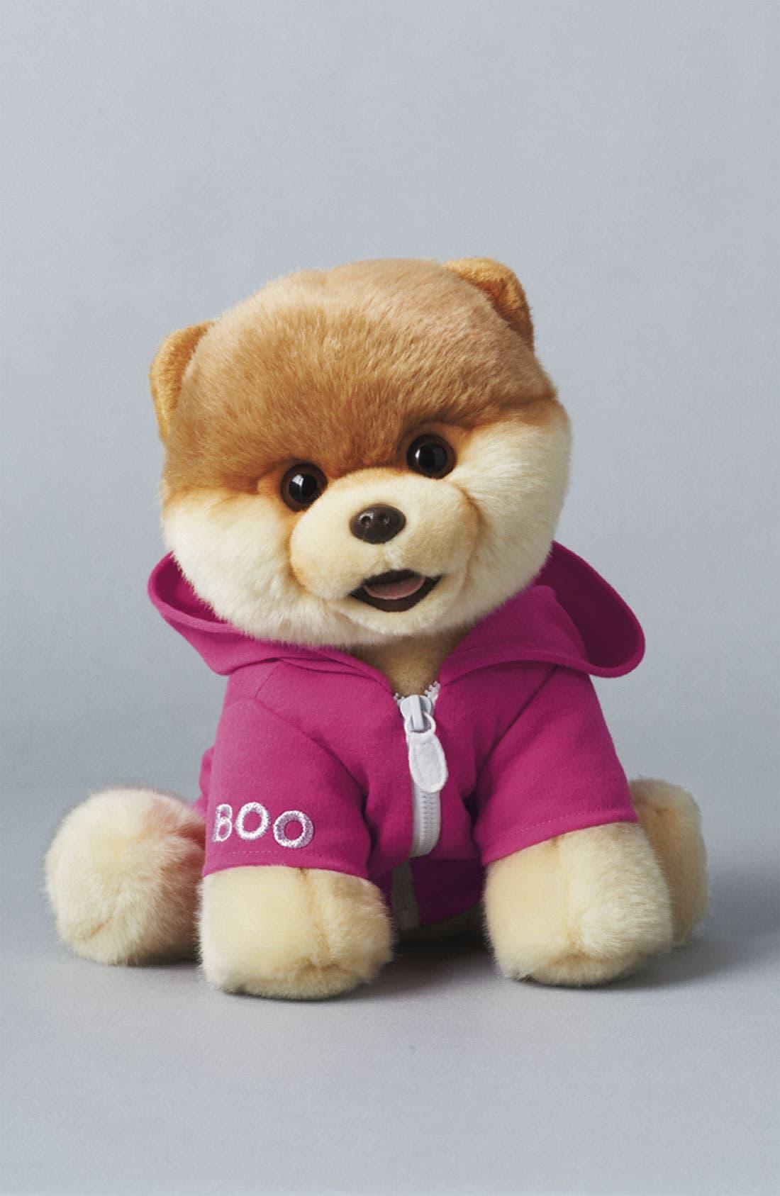 Alternate Image 2  - Gund 'Boo - World's Cutest Dog' Life-Size Stuffed Animal