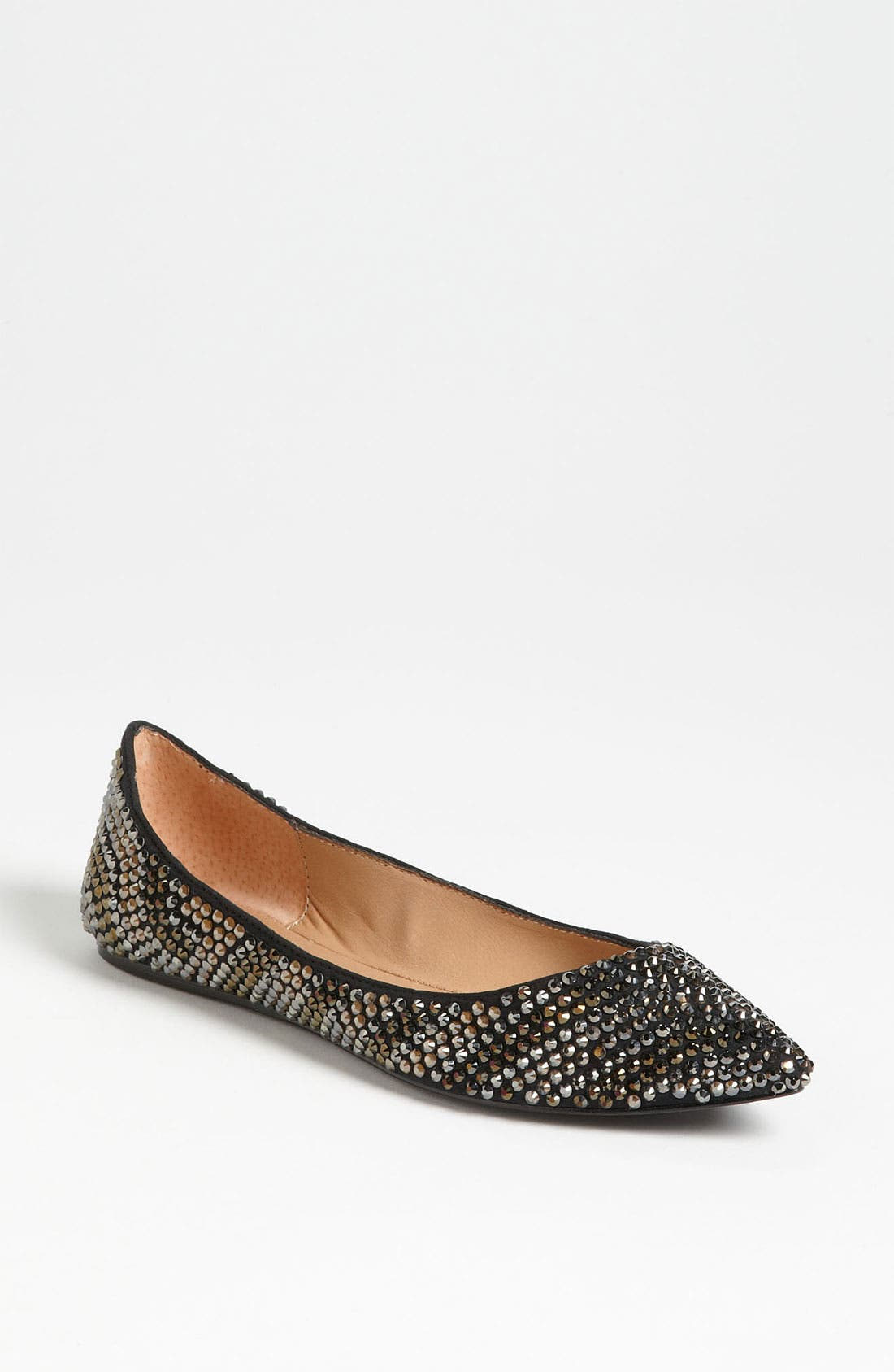 Alternate Image 1 Selected - Steve Madden 'Vegass-R' Flat
