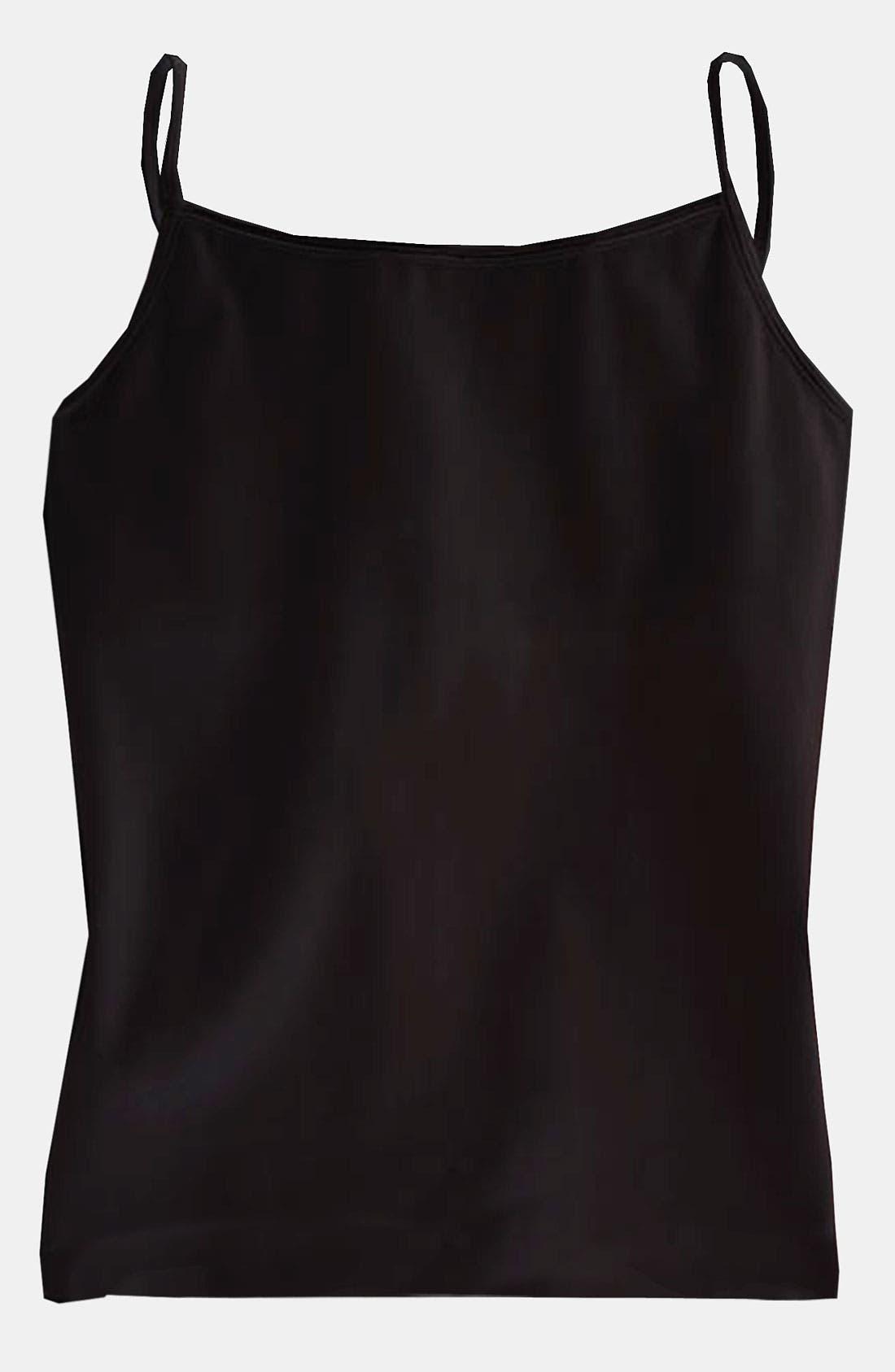 Alternate Image 1 Selected - Tucker + Tate Adjustable Camisole (Big Girls)