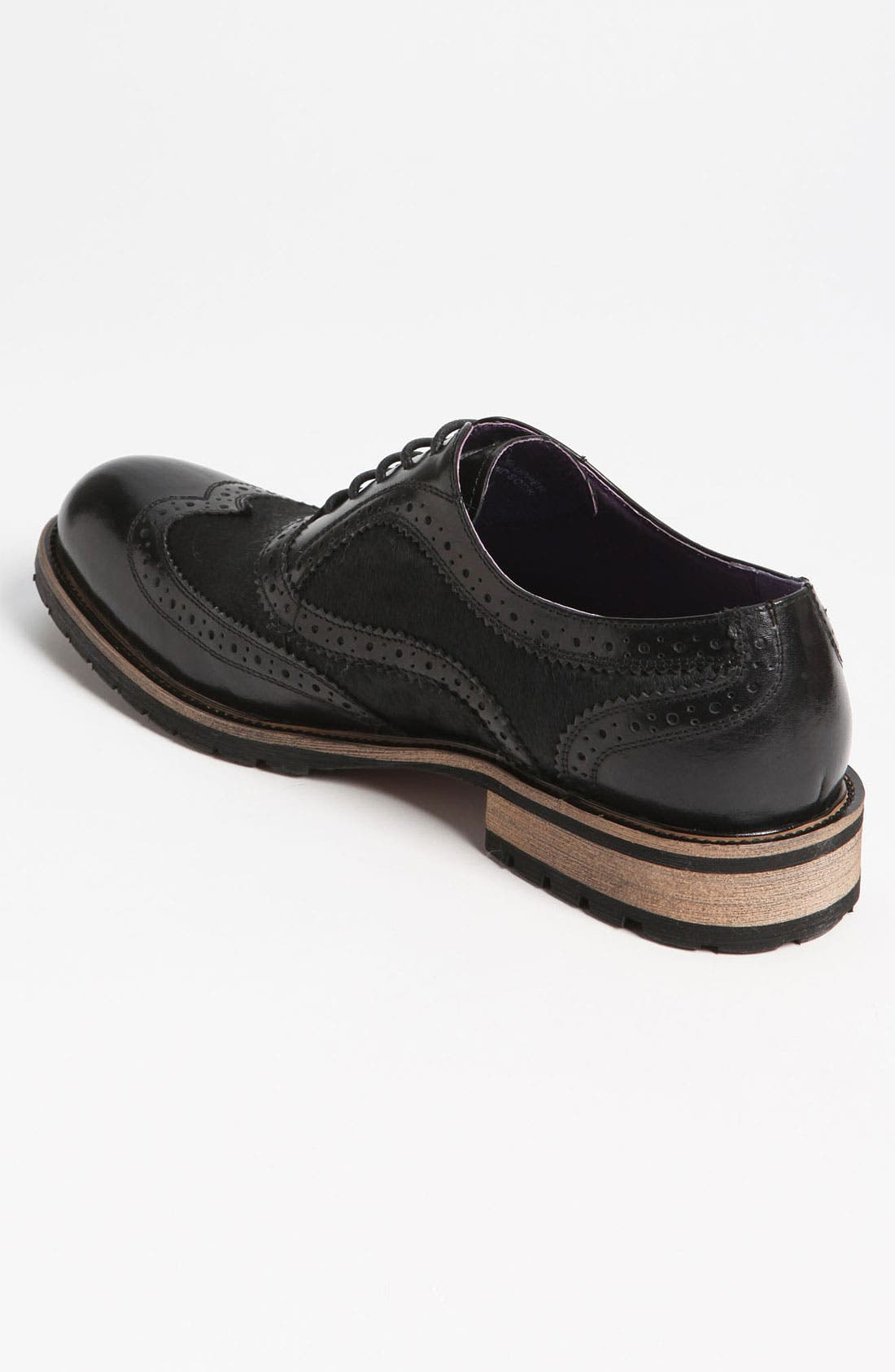 Alternate Image 2  - Steve Madden 'Persey' Wingtip (Online Exclusive)