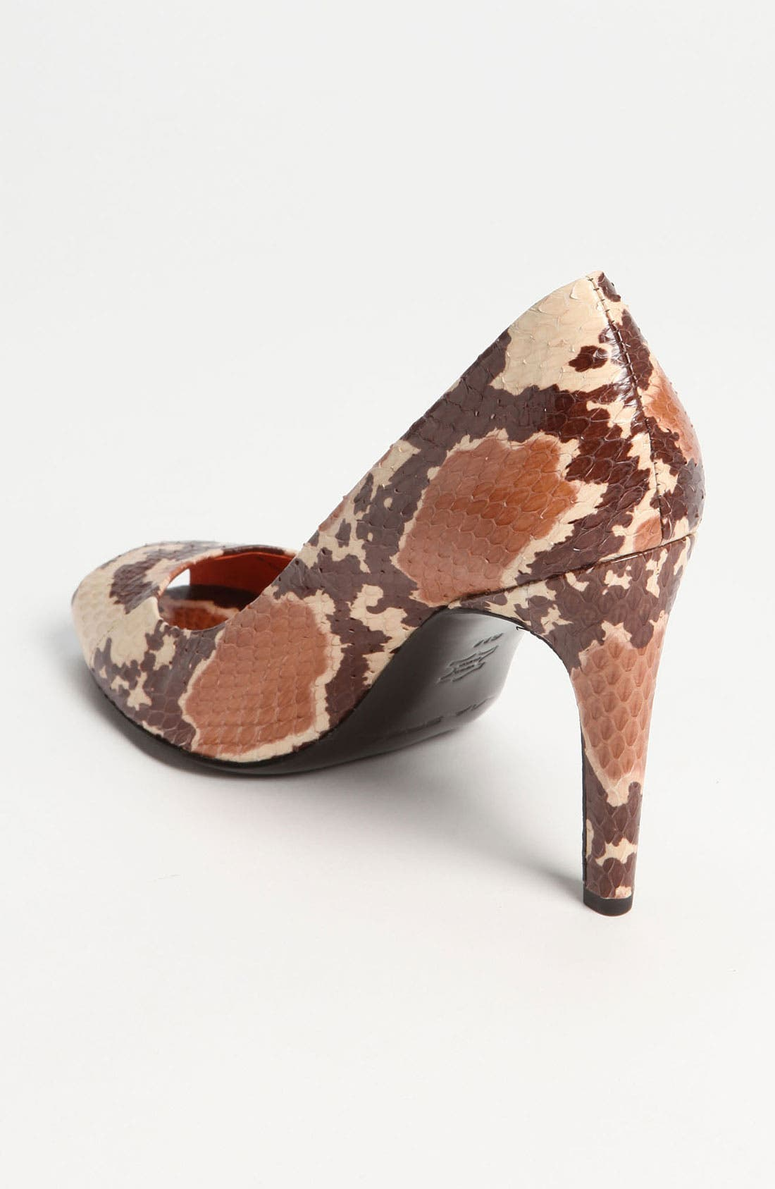 Alternate Image 2  - Via Spiga 'Frankie' Pump