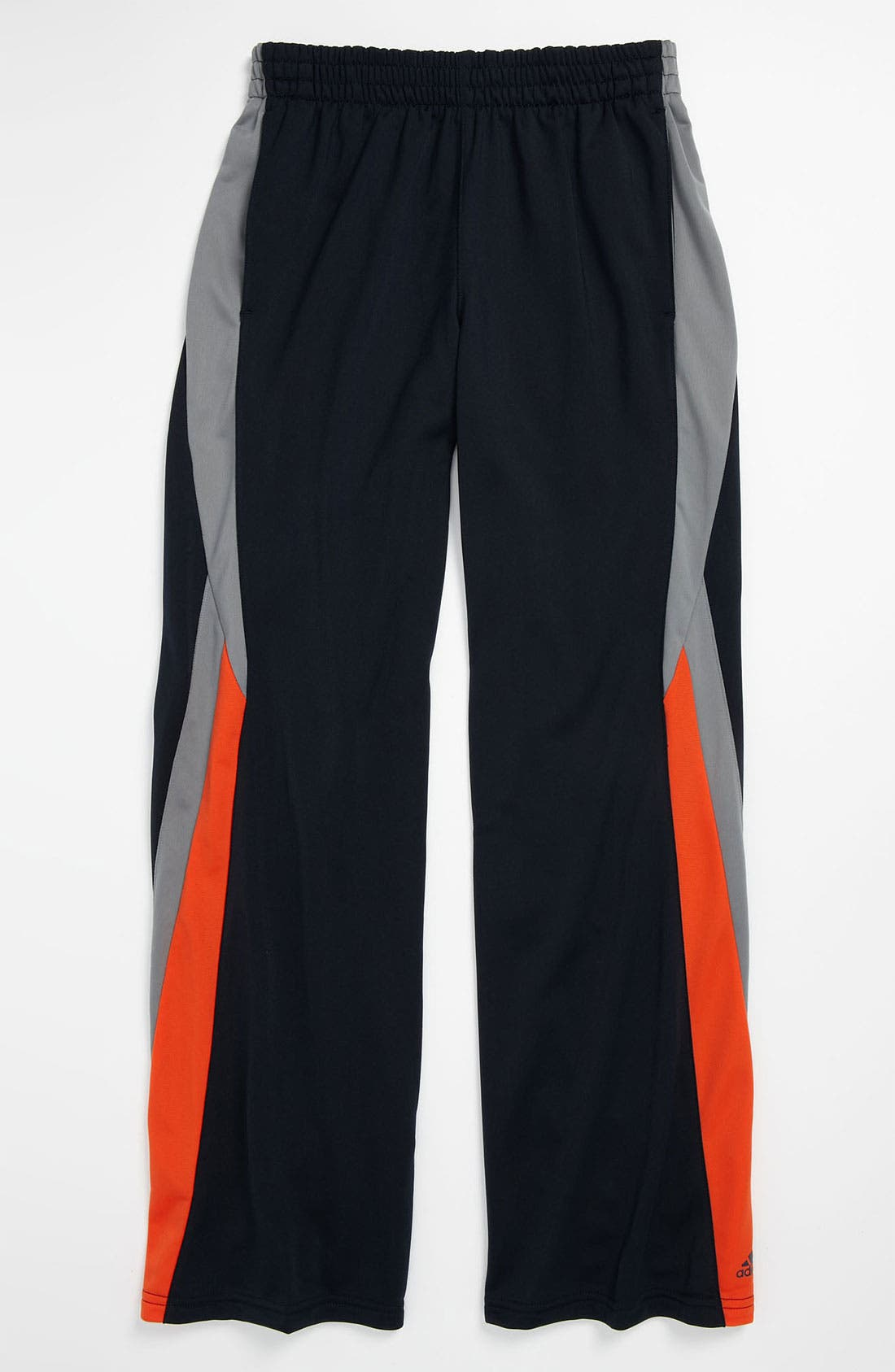 Alternate Image 1 Selected - adidas Tricot Track Pants (Big Boys)