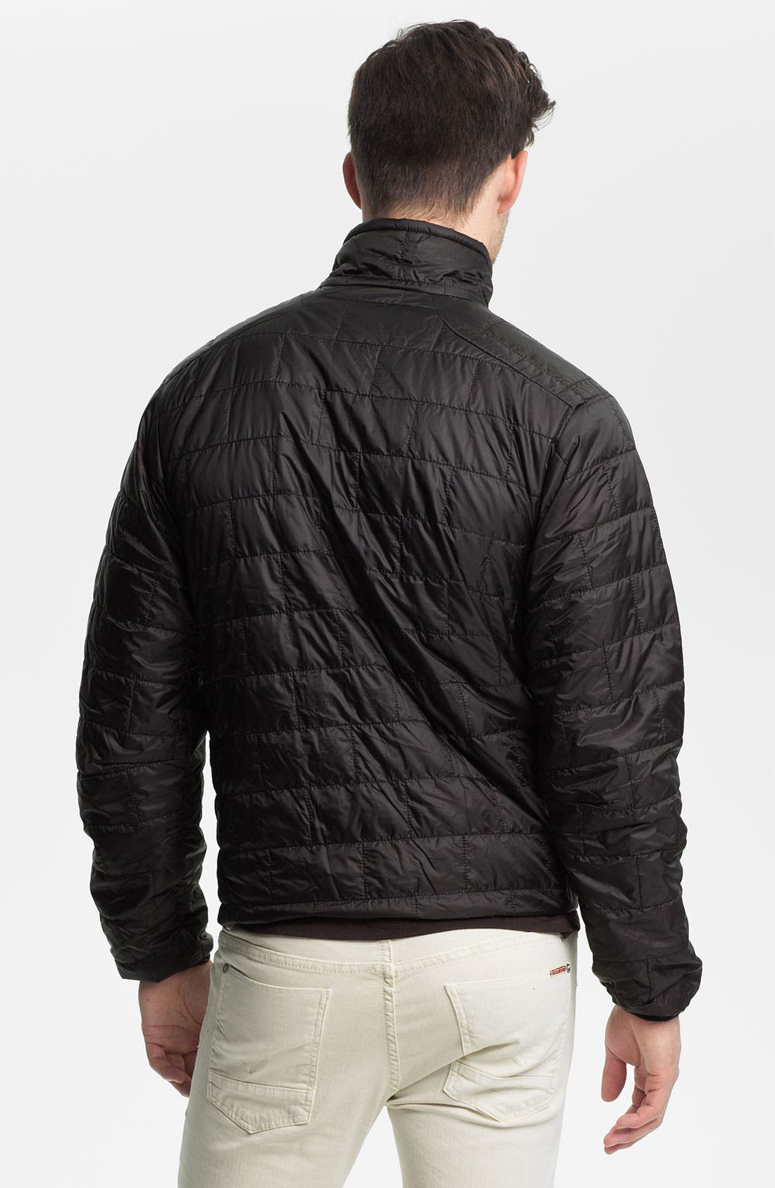 Alternate Image 2  - Patagonia 'Nano Puff®' Pullover Jacket