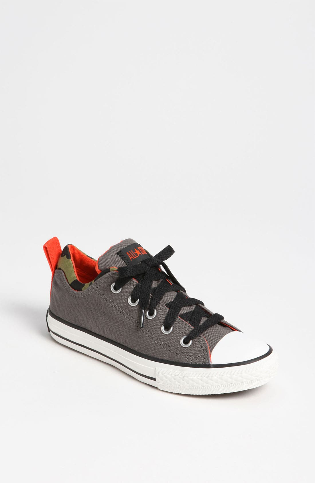 Main Image - Converse Chuck Taylor® Dual Collar Sneaker (Toddler, Little Kid & Big Kid)