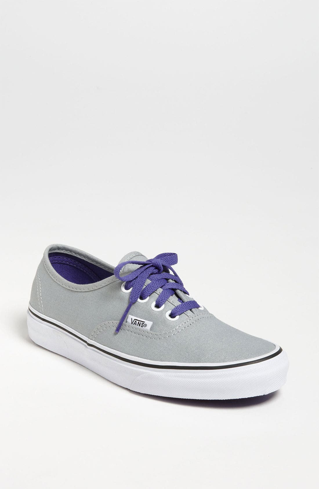 Alternate Image 1 Selected - Vans 'Authentic - Pop' Sneaker (Women)