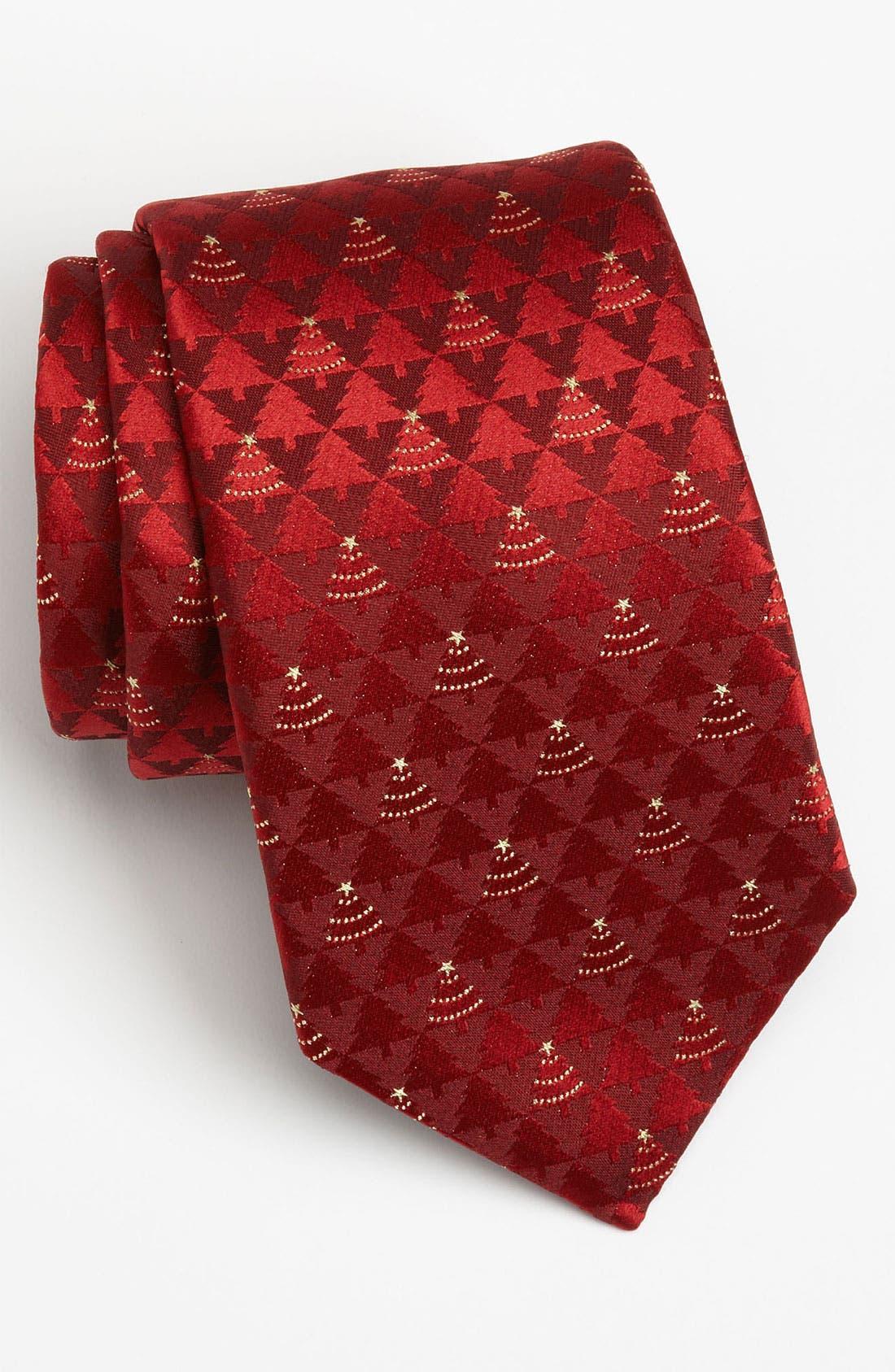 Main Image - Nordstrom Woven Tie