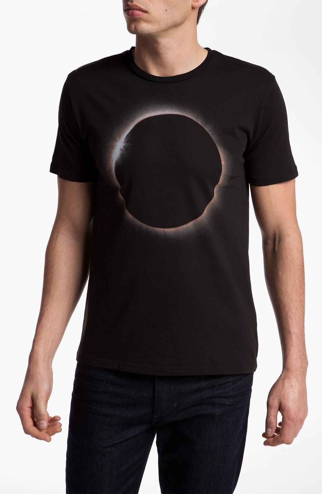 Alternate Image 1 Selected - Altru 'Solar Eclipse' Graphic T-Shirt