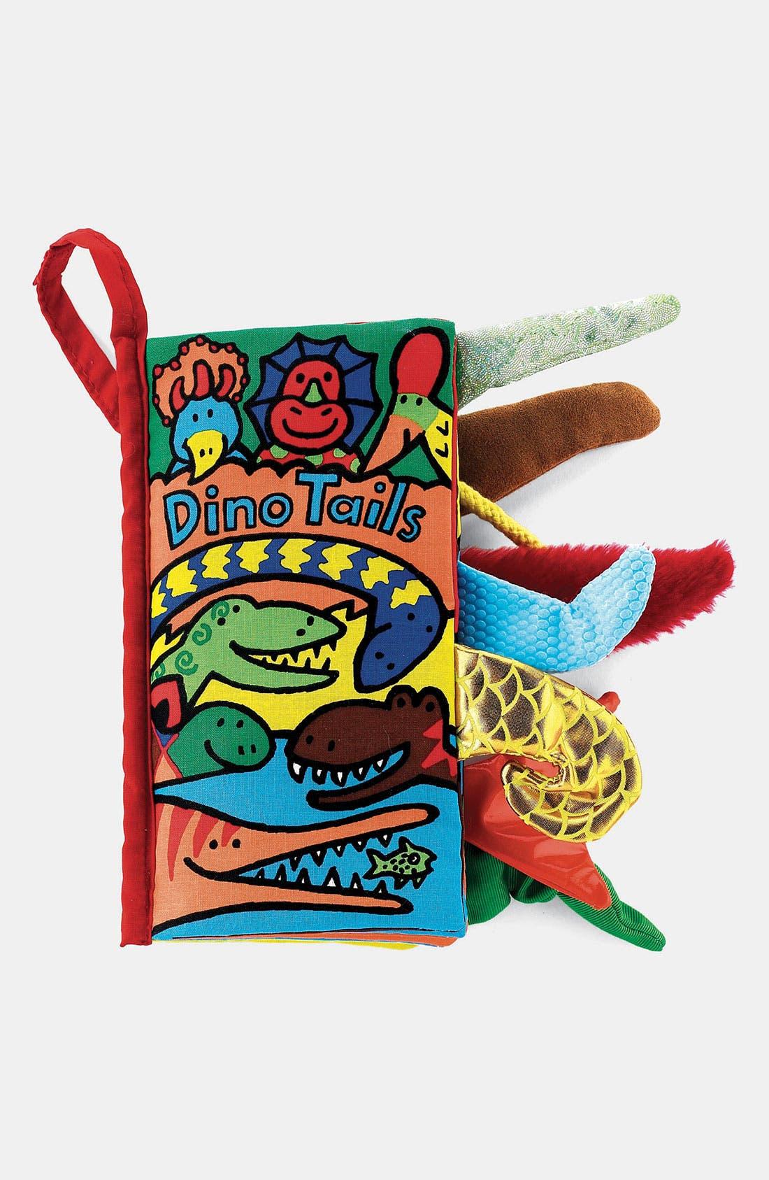 Main Image - 'Dino Tails' Book
