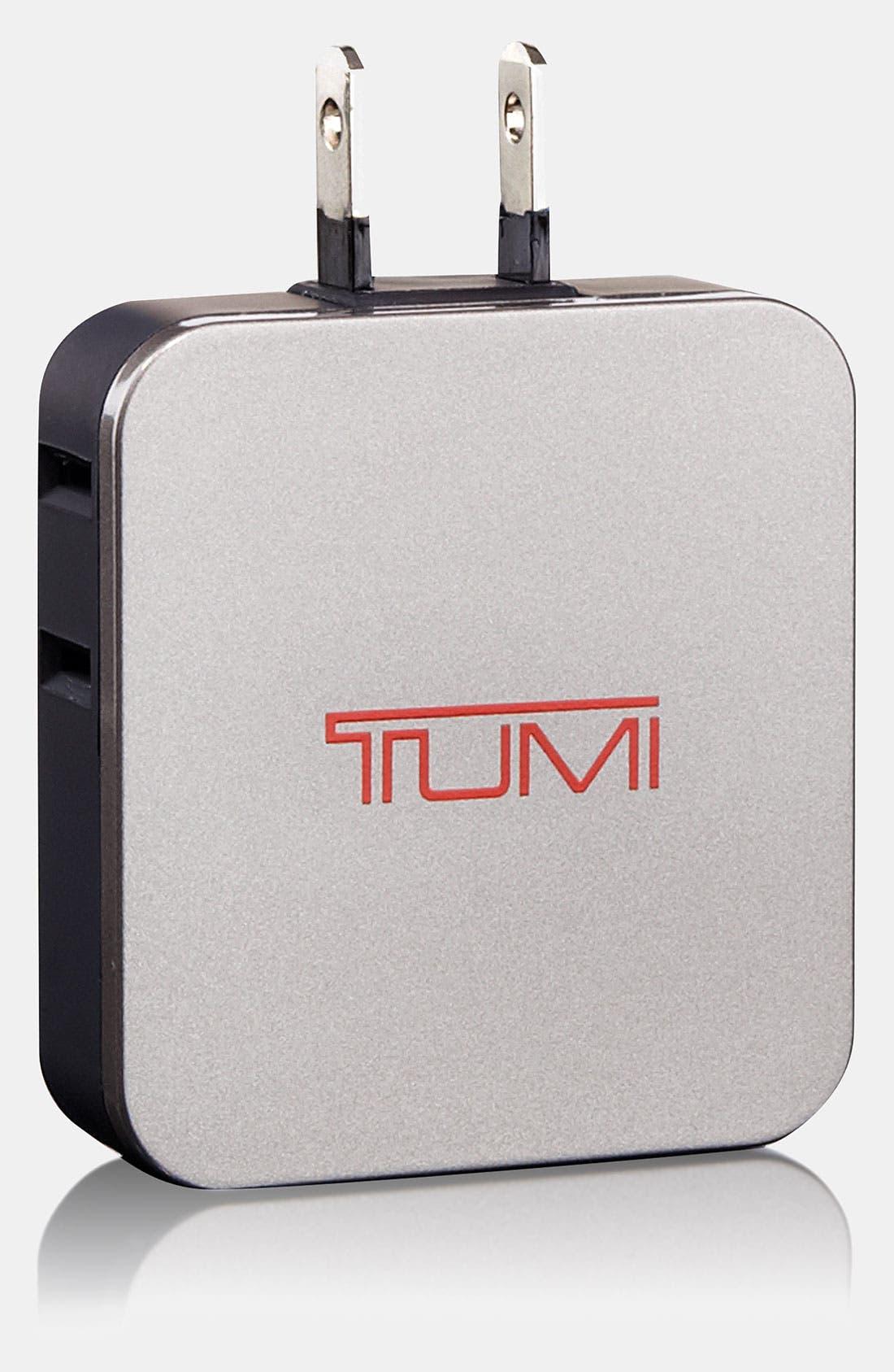 Main Image - Tumi AC/DC Power Hub