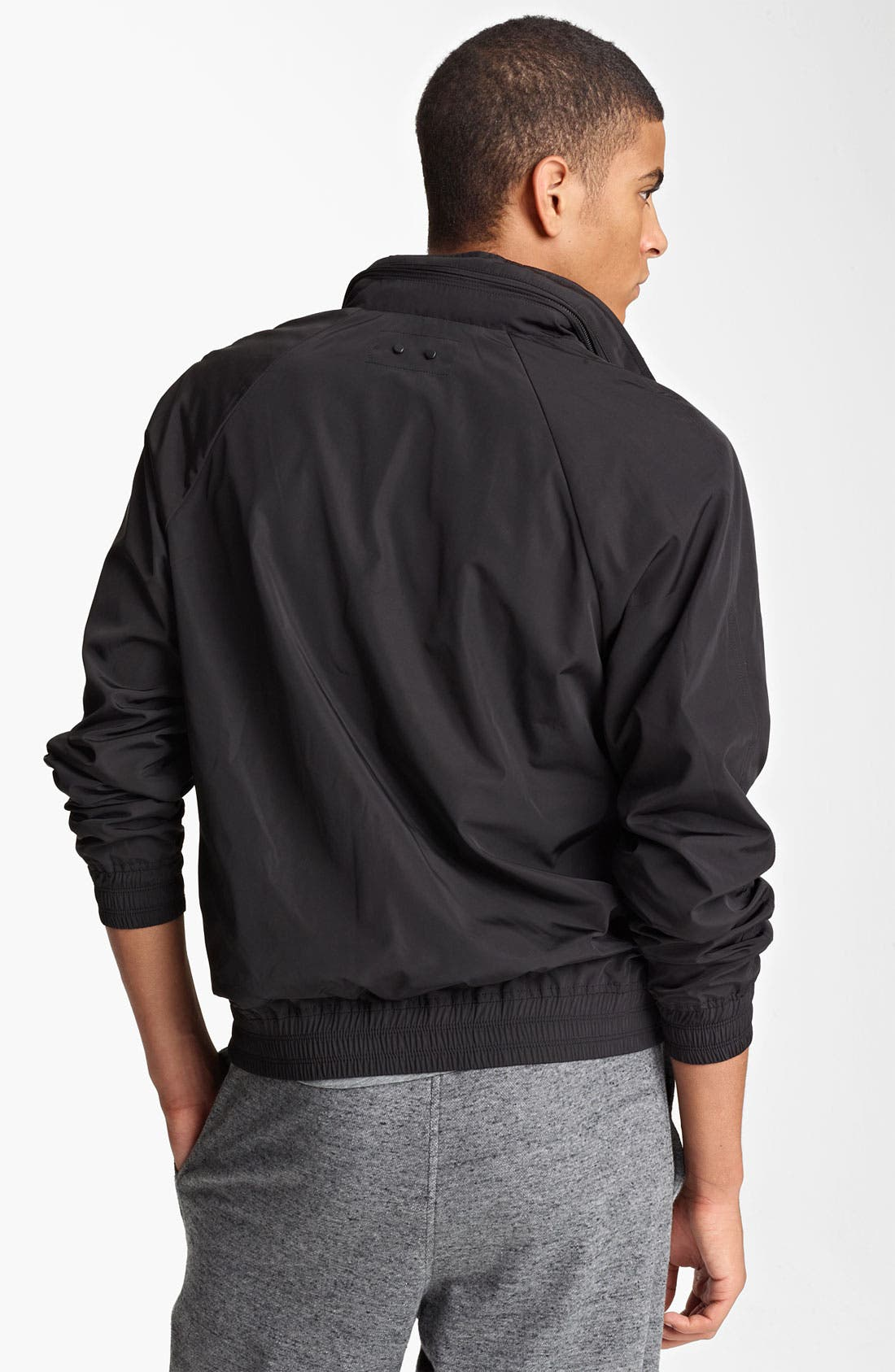 Alternate Image 2  - T by Alexander Wang Windbreaker Jacket
