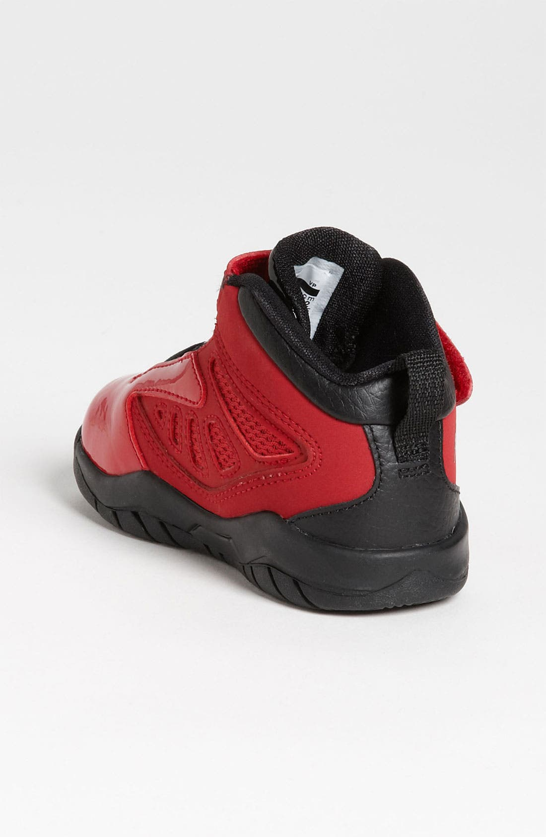 Alternate Image 2  - Nike 'Jordan Flight Team 11' Basketball Shoe (Baby, Walker & Toddler)