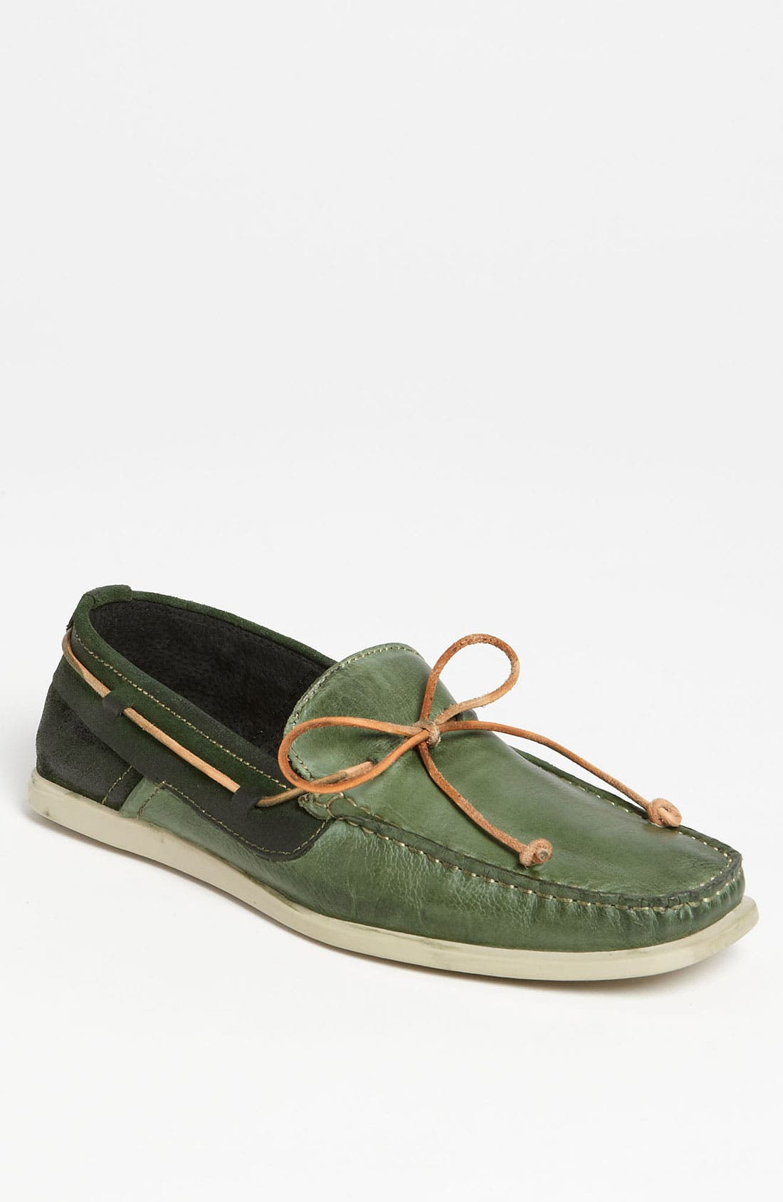 Main Image - Kenneth Cole New York 'Sail' Boat Shoe