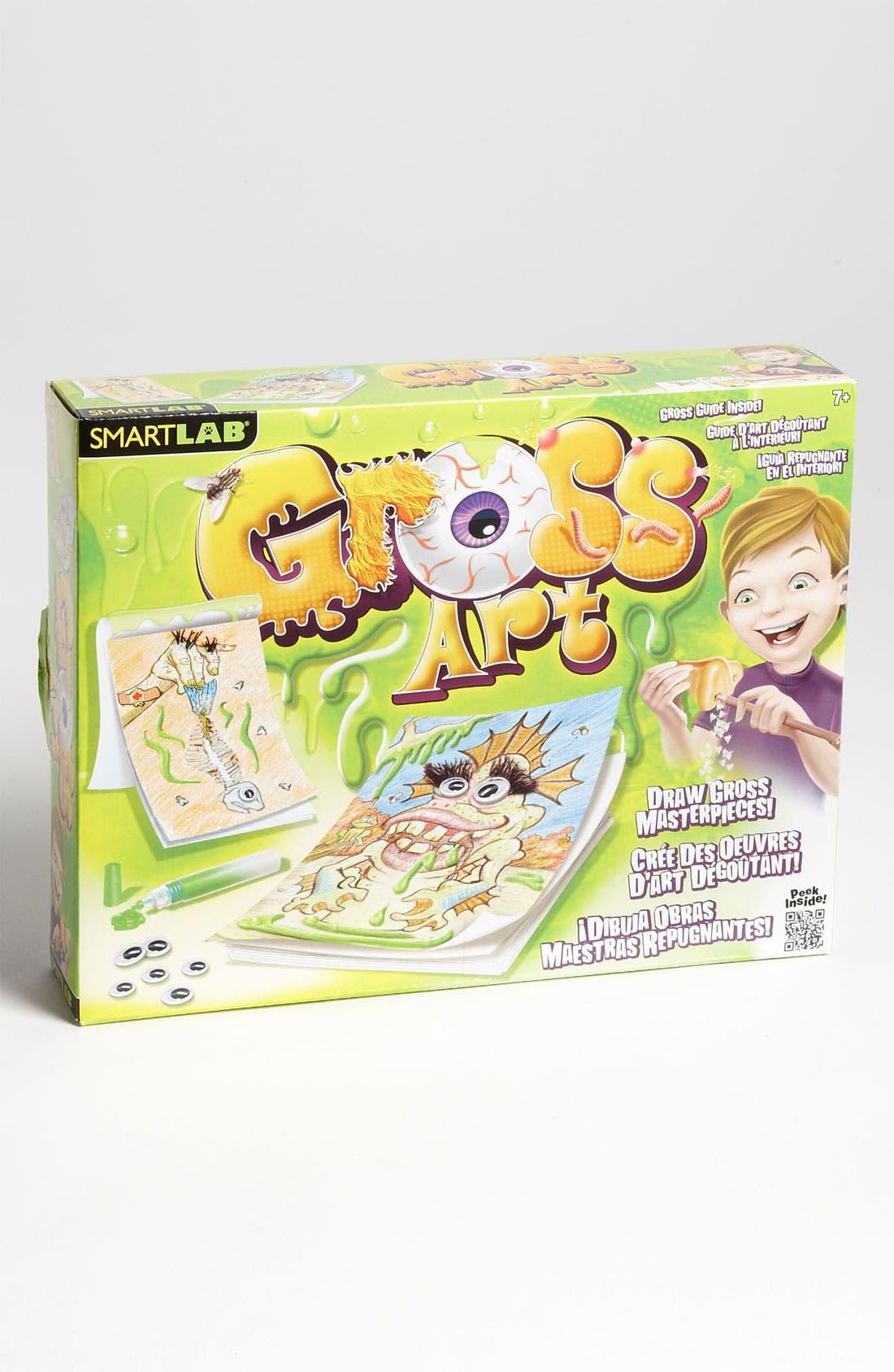 Alternate Image 1 Selected - SmartLab 'Gross Art' Kit