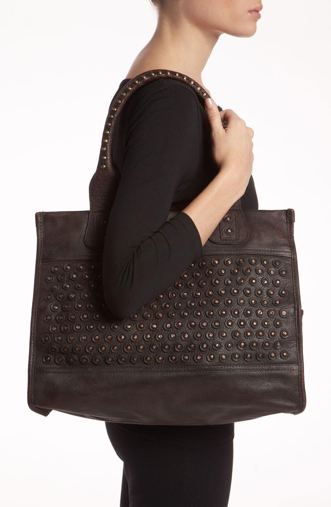 Alternate Image 2  - Frye 'Jenna Disc' Shoulder Bag