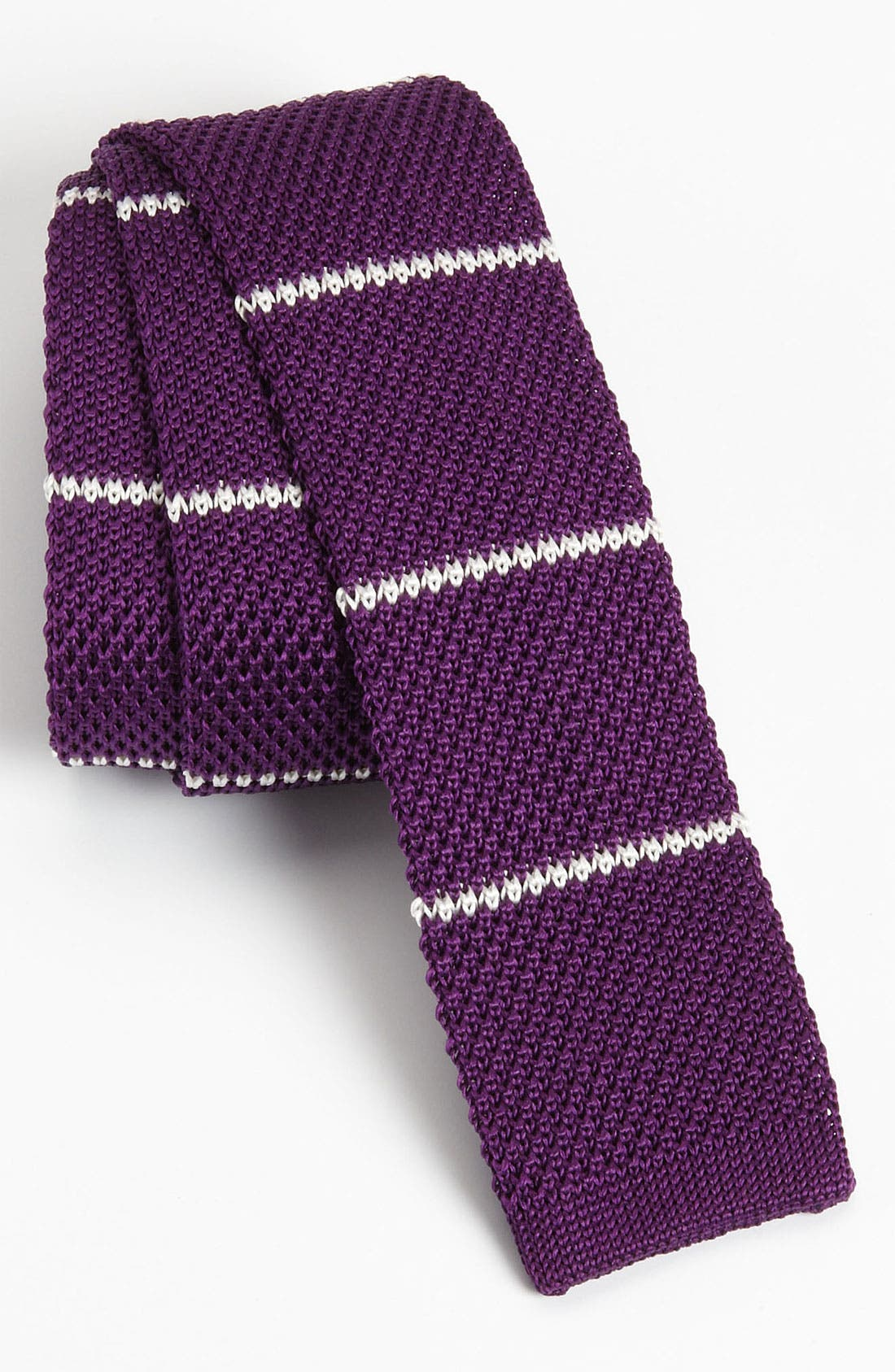 Alternate Image 1 Selected - The Tie Bar Knit Tie