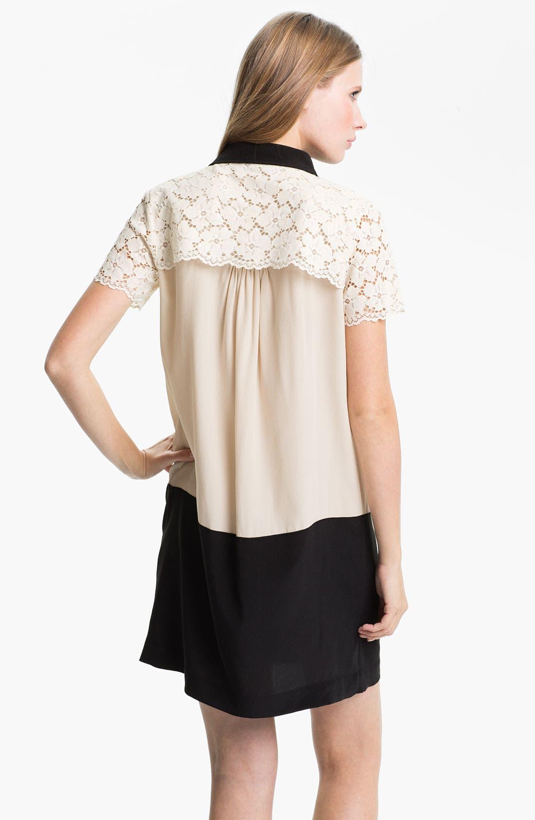 Alternate Image 2  - Weekend Max Mara 'Gesti' Dress