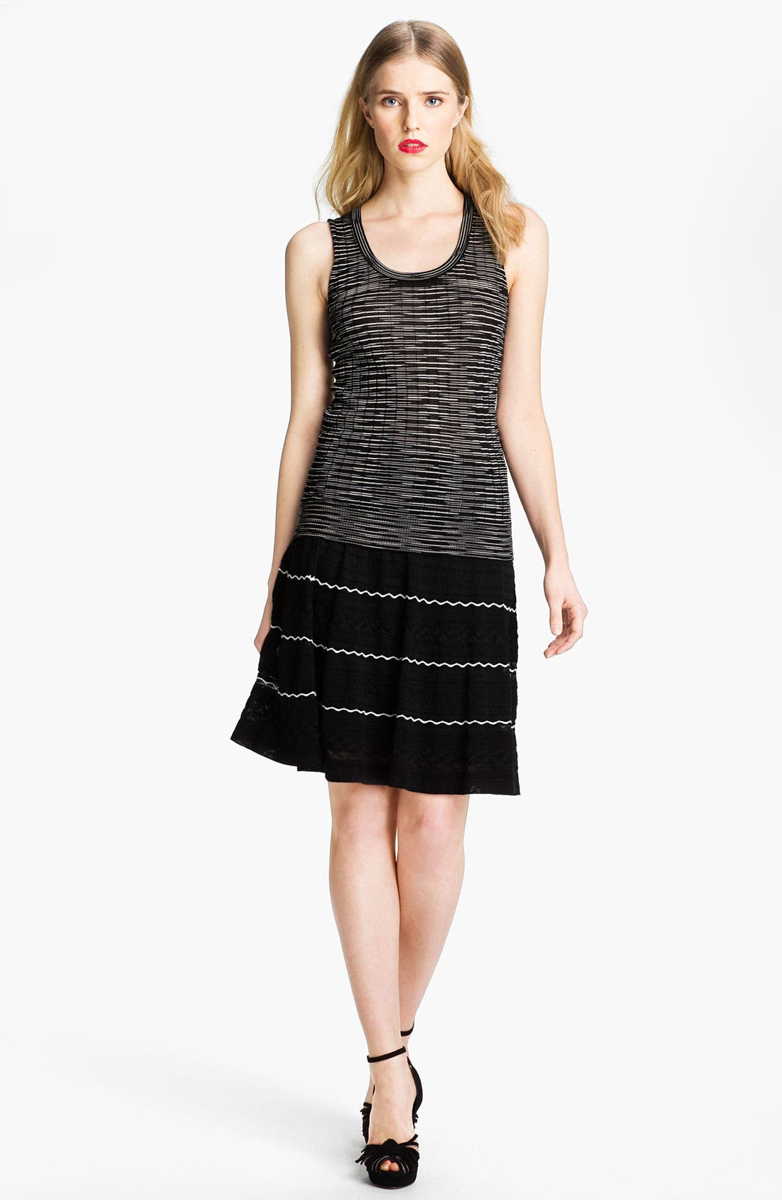 Alternate Image 5  - M Missoni Full Skirt