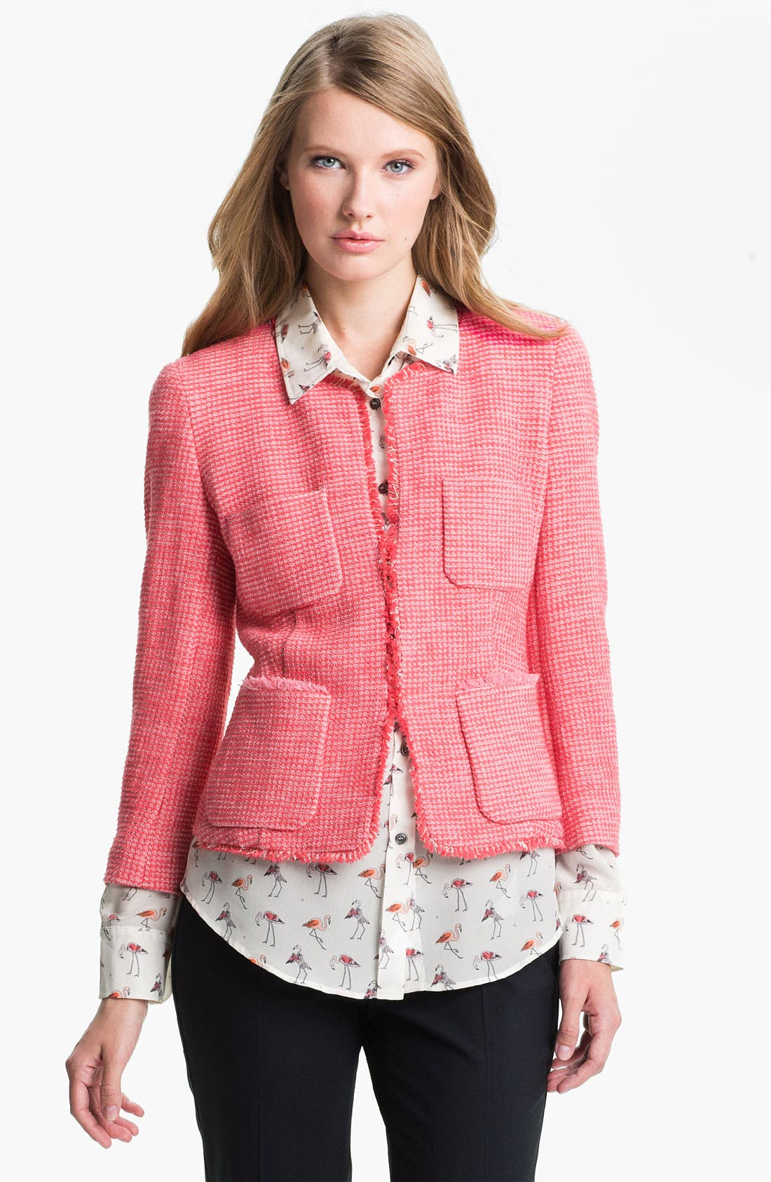 Alternate Image 1 Selected - Weekend Max Mara 'Mattino' Jacket