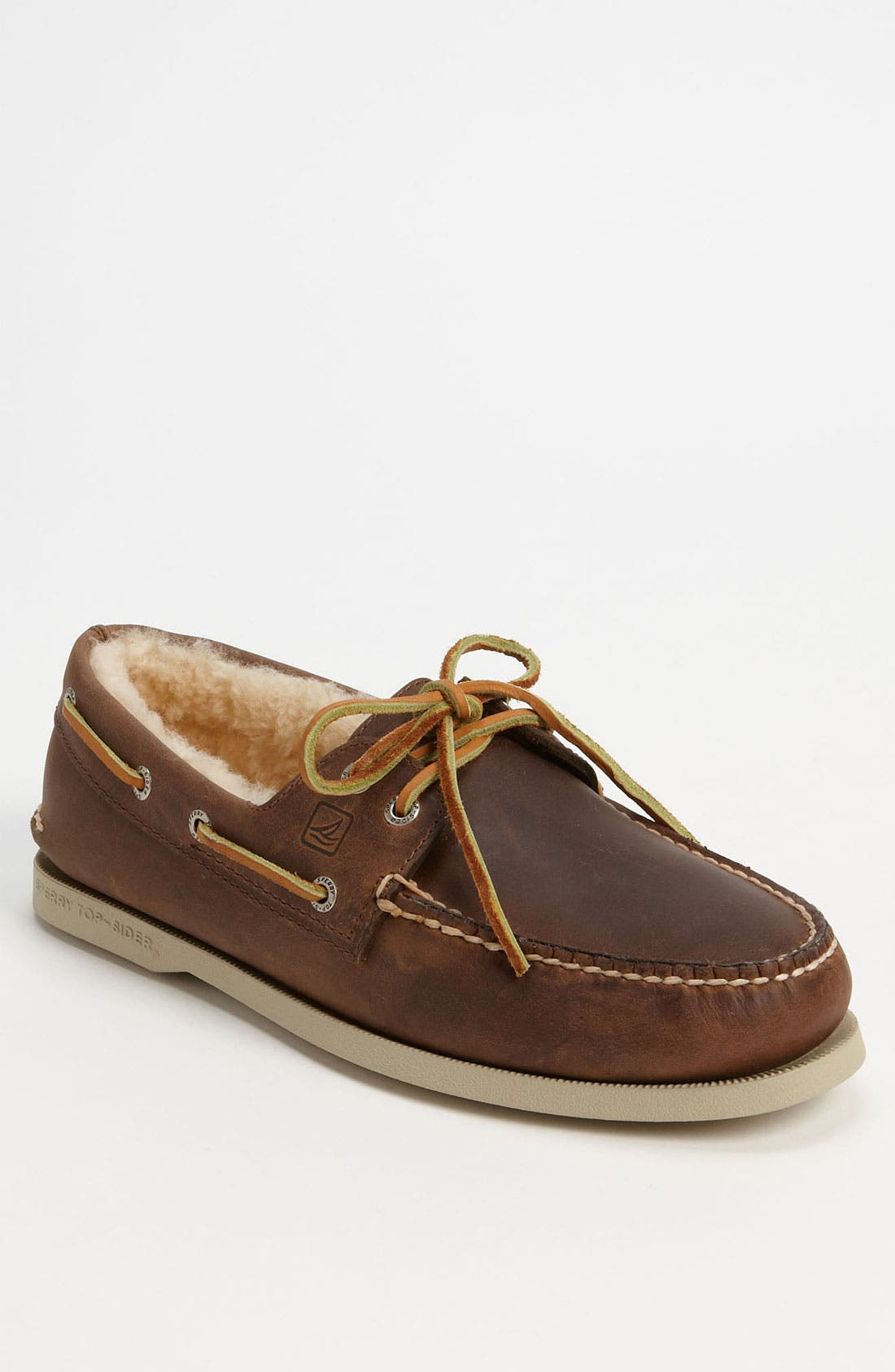Main Image - Sperry Top-Sider™ 'Authentic Original - Winter' Boat Shoe
