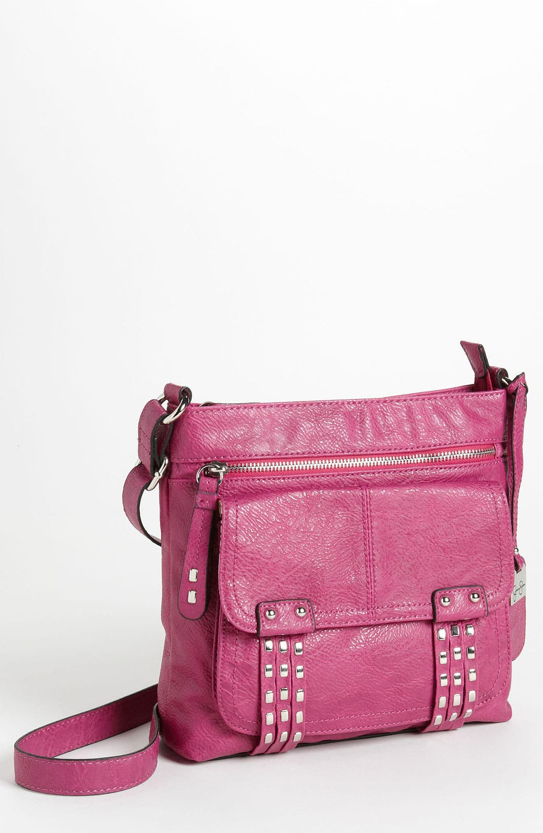 Alternate Image 1 Selected - Jessica Simpson 'Chelsea' Crossbody Bag