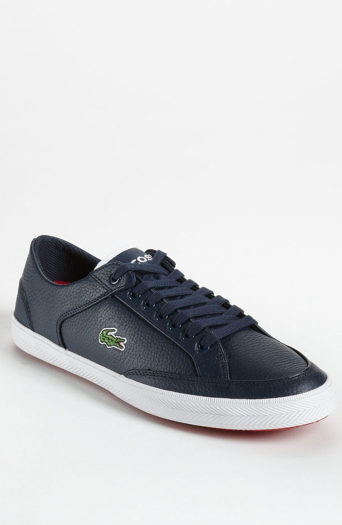 Alternate Image 1 Selected - Lacoste 'Haneda CIW' Sneaker (Online Exclusive)