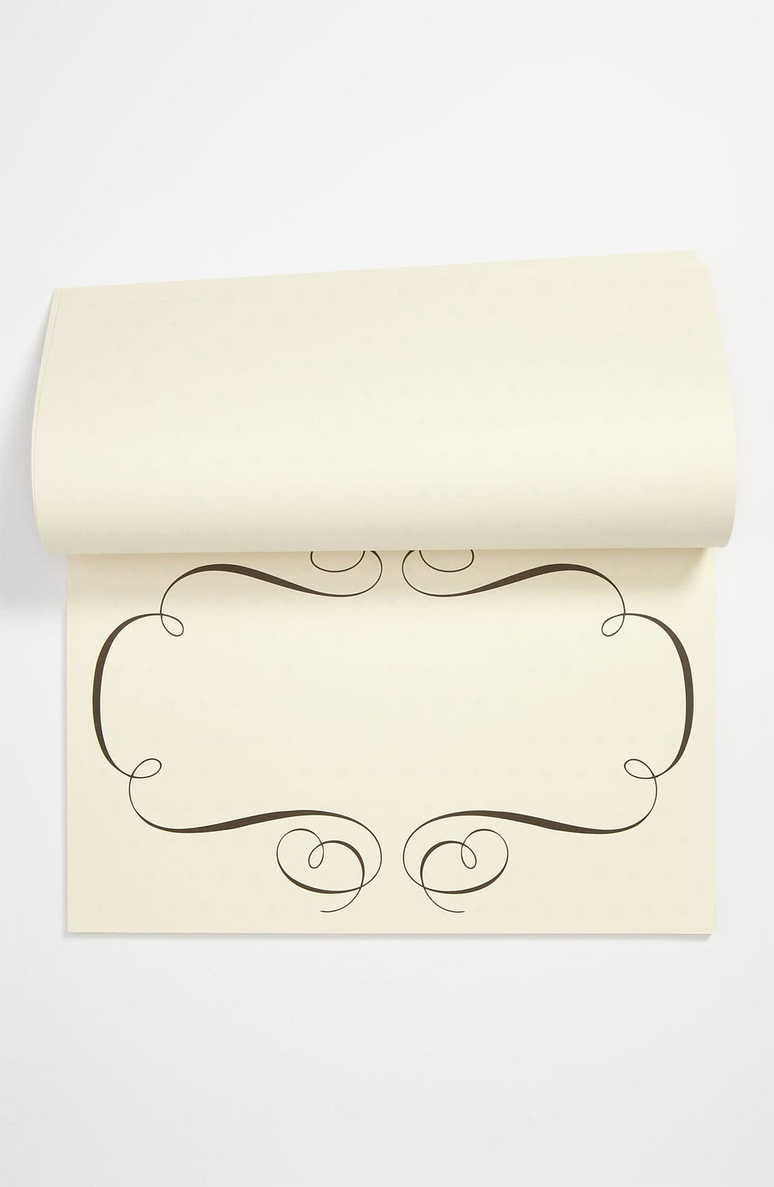 Alternate Image 2  - Kitchen Papers by Cake 'Pen & Ink' Placemats