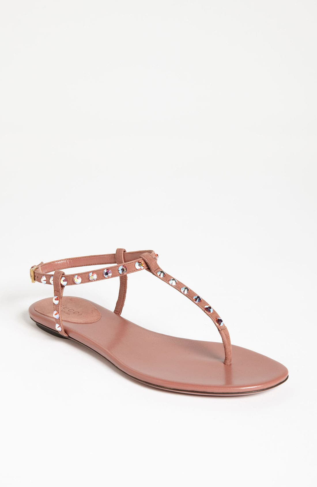 Alternate Image 1 Selected - Gucci 'Yulia' Sandal