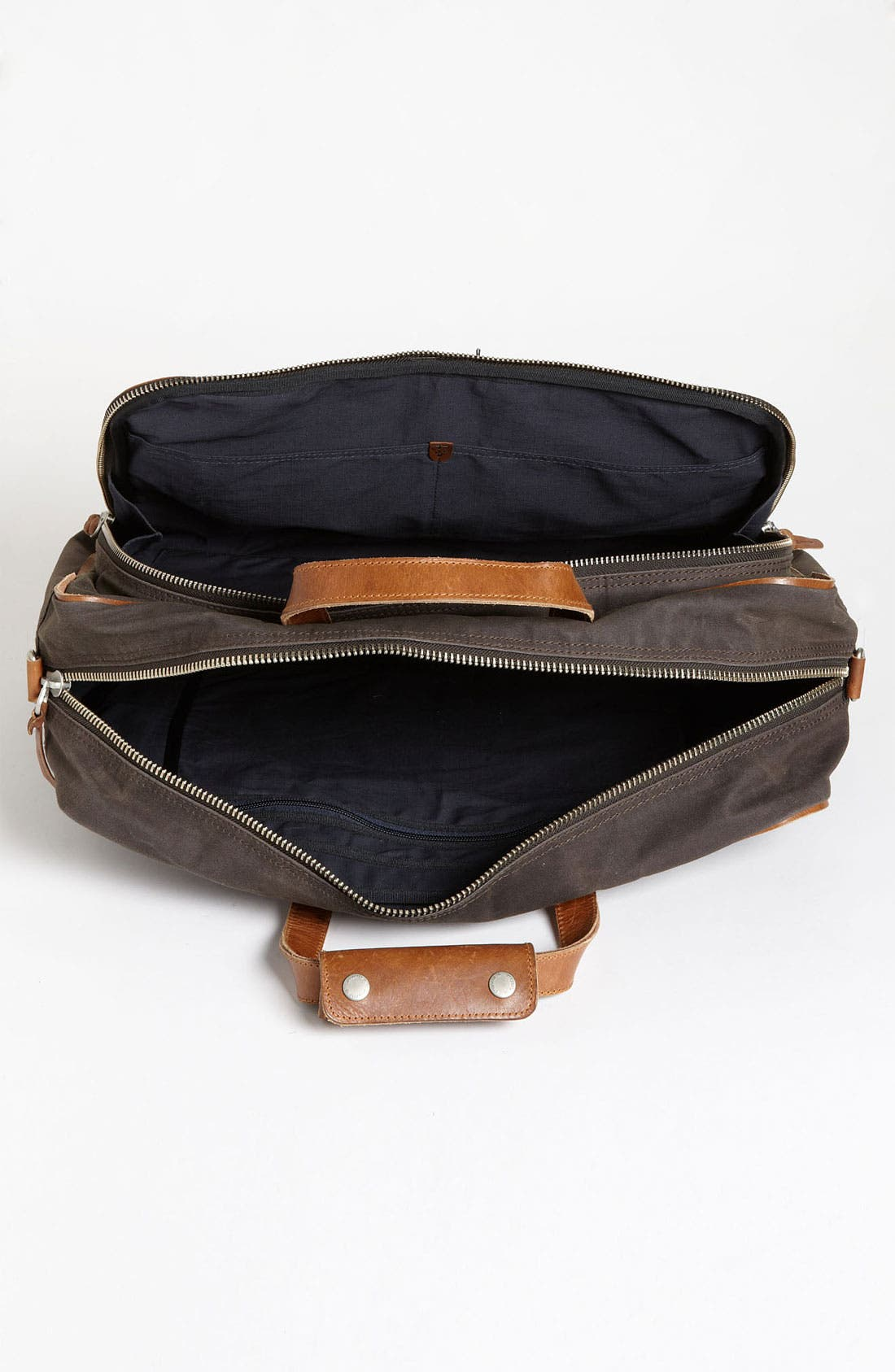 Alternate Image 3  - Property Of... 'Arnald' Overnight Bag