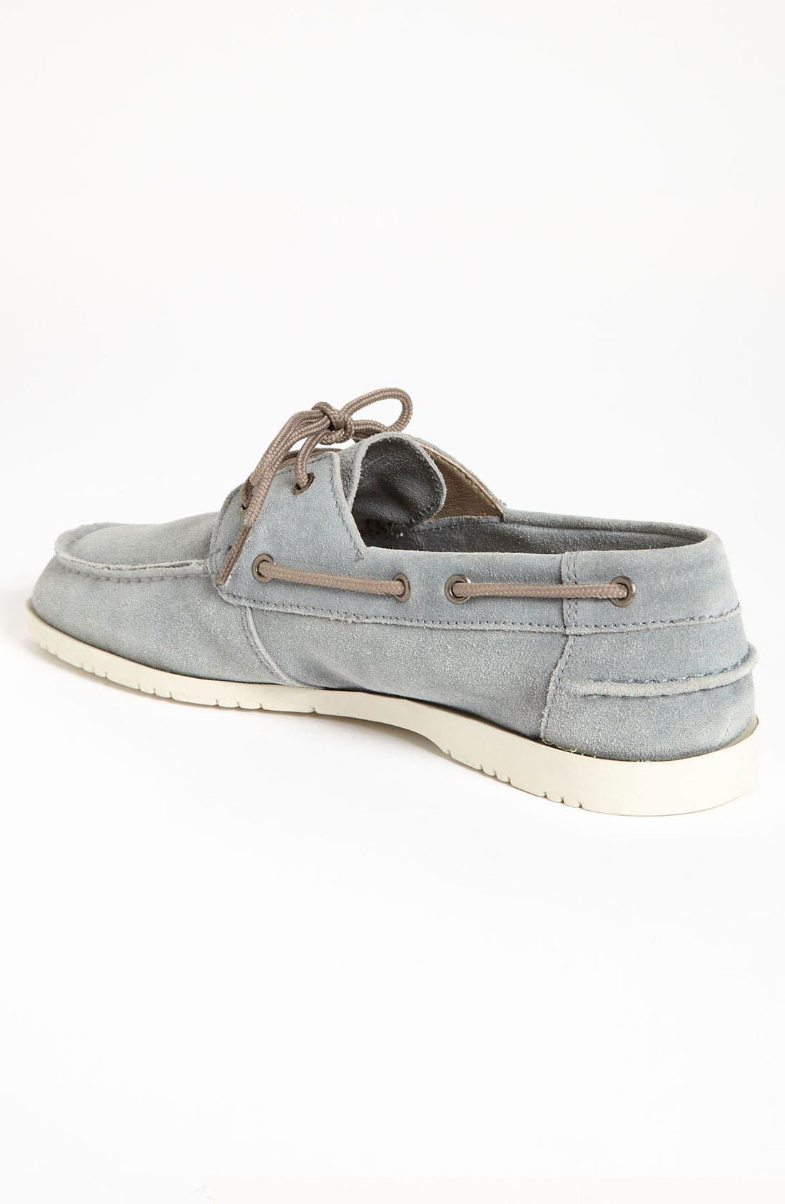 Alternate Image 2  - Lacoste 'Corbon 4' Boat Shoe