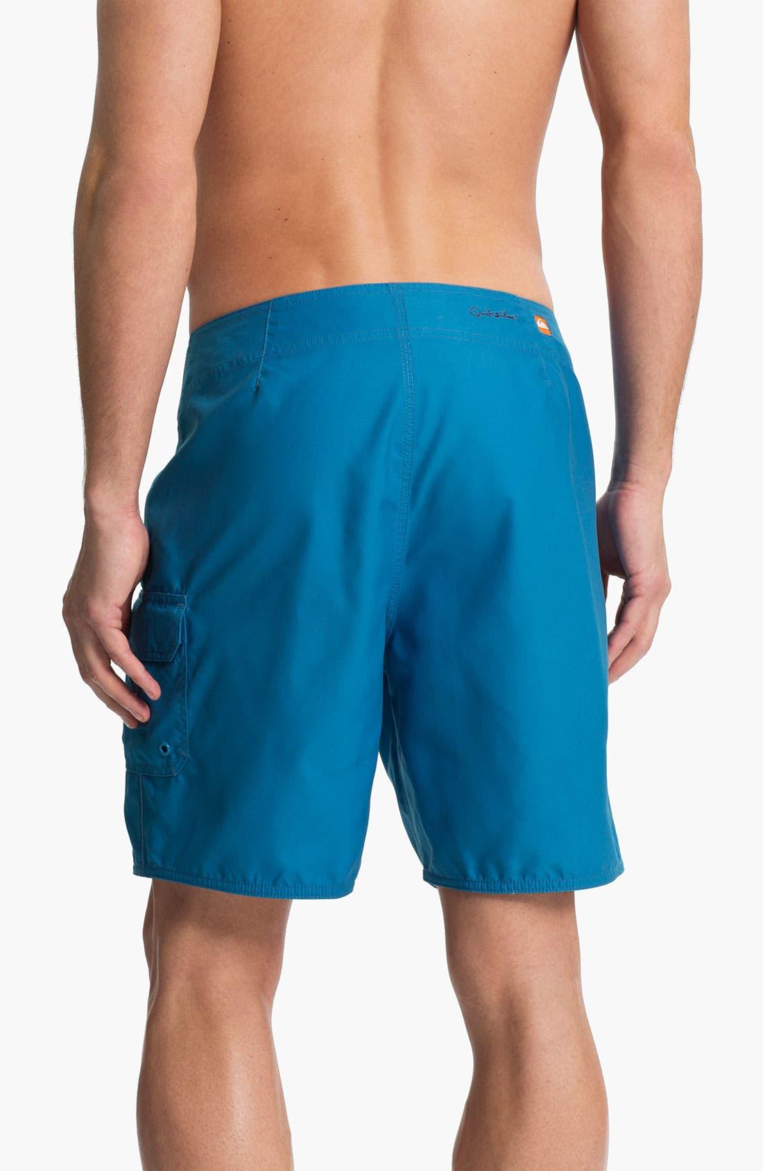 Alternate Image 2  - Quiksilver Waterman 'Rocky 2' Board Shorts