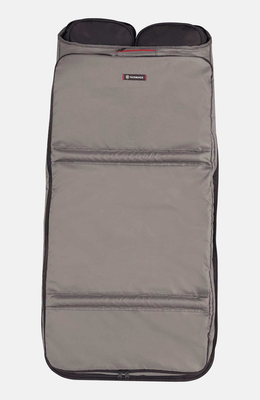 Alternate Image 5  - Victorinox Swiss Army® Hybrid Garment/Duffel Bag