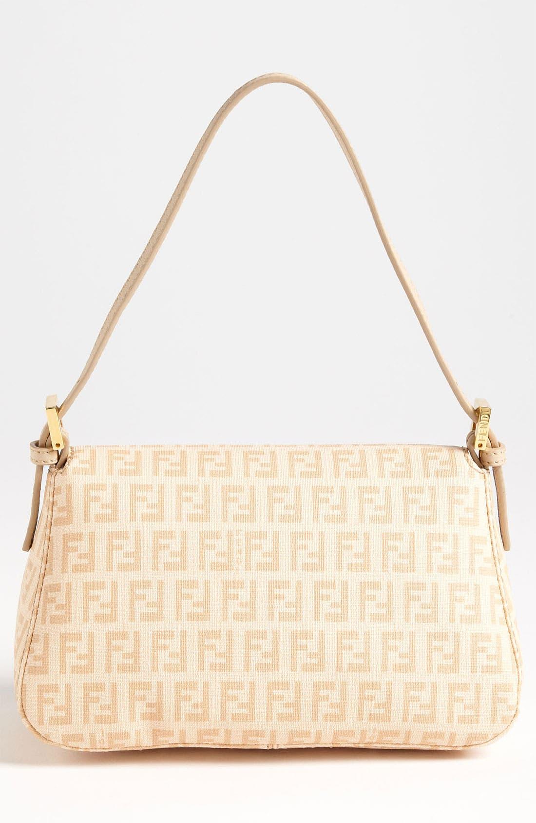 Alternate Image 4  - Fendi 'Forever Mamma - Mini' Shoulder Bag