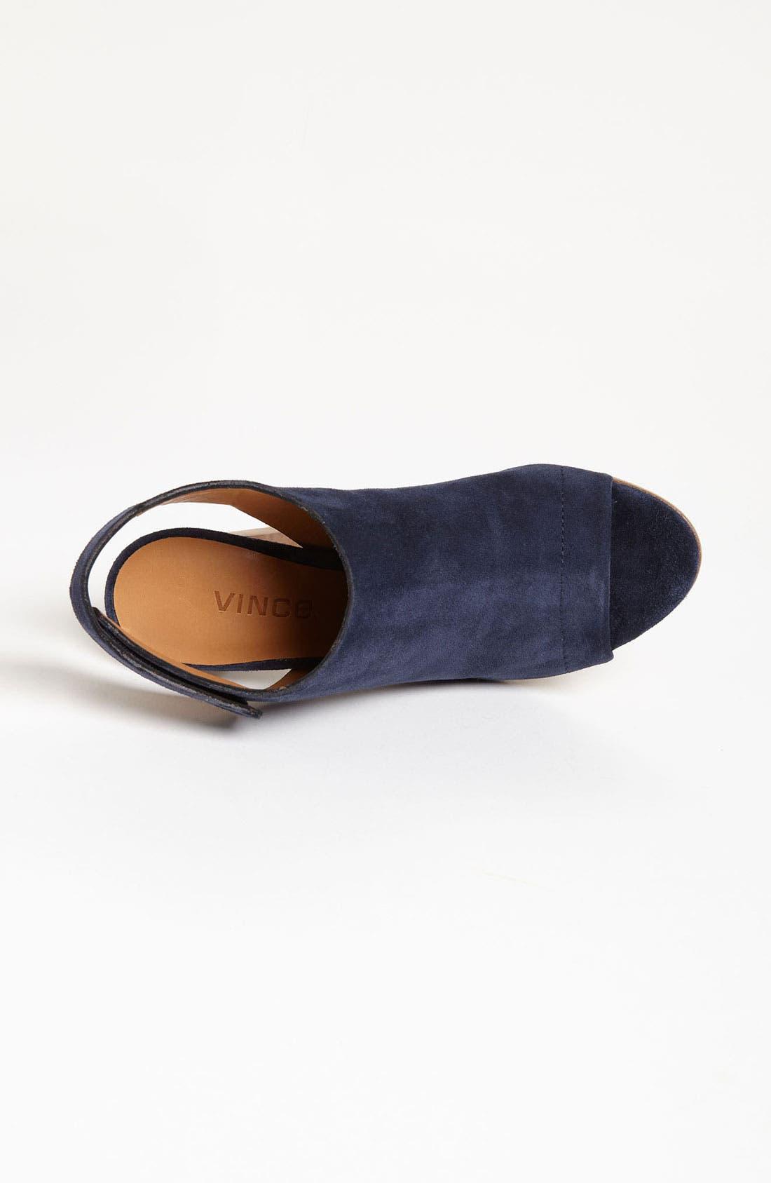 Alternate Image 3  - Vince 'Astrid' Sandal (Online Only)