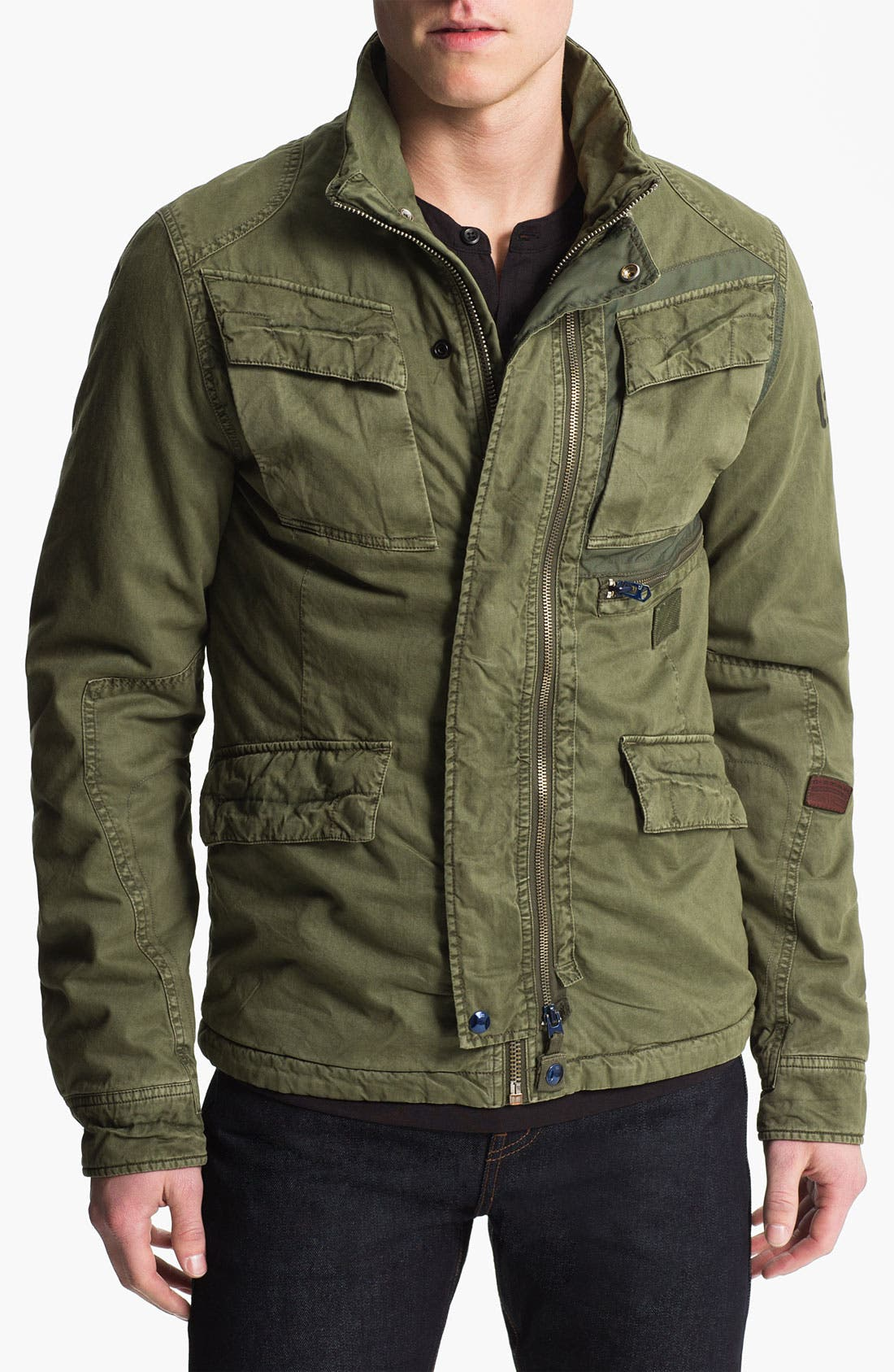 Alternate Image 1 Selected - G-Star Raw 'Aero' Field Jacket