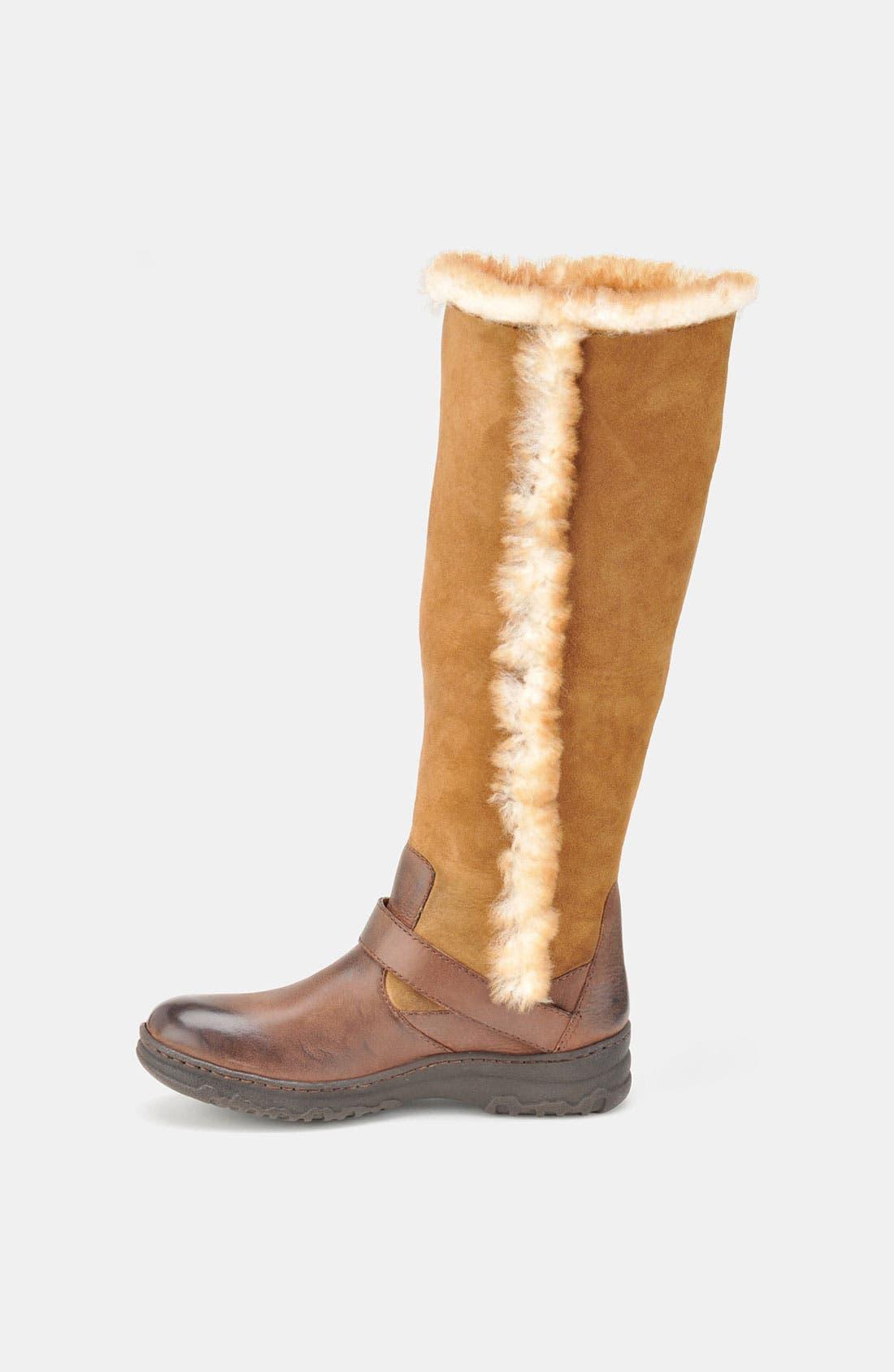 Alternate Image 2  - Børn 'Helga' Boot (Special Purchase)
