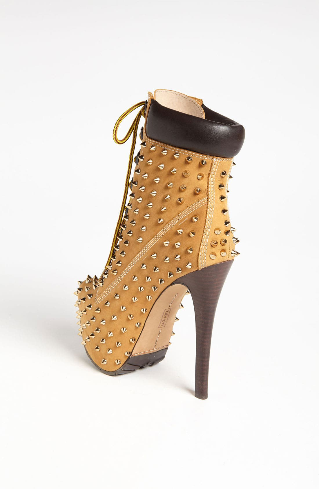 Alternate Image 2  - ZiGi girl 'Z-Jo-Stud' Boot