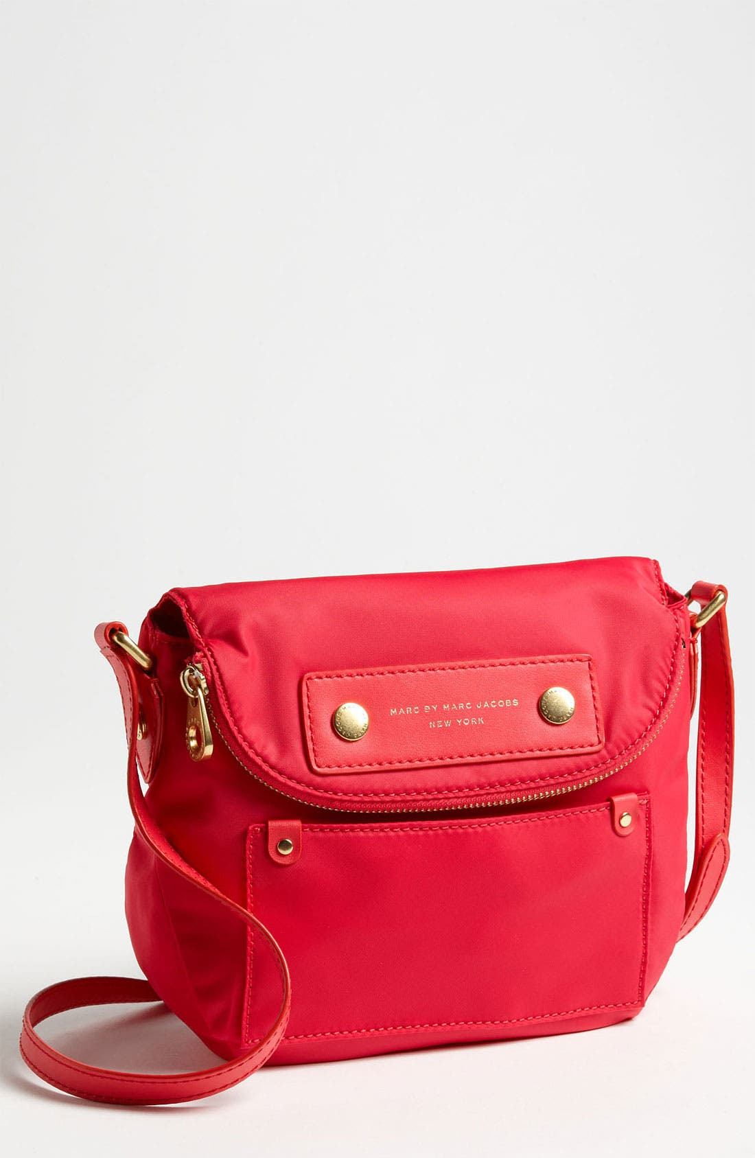 Alternate Image 1 Selected - MARC BY MARC JACOBS 'Preppy Nylon Natasha - Mini' Crossbody Bag