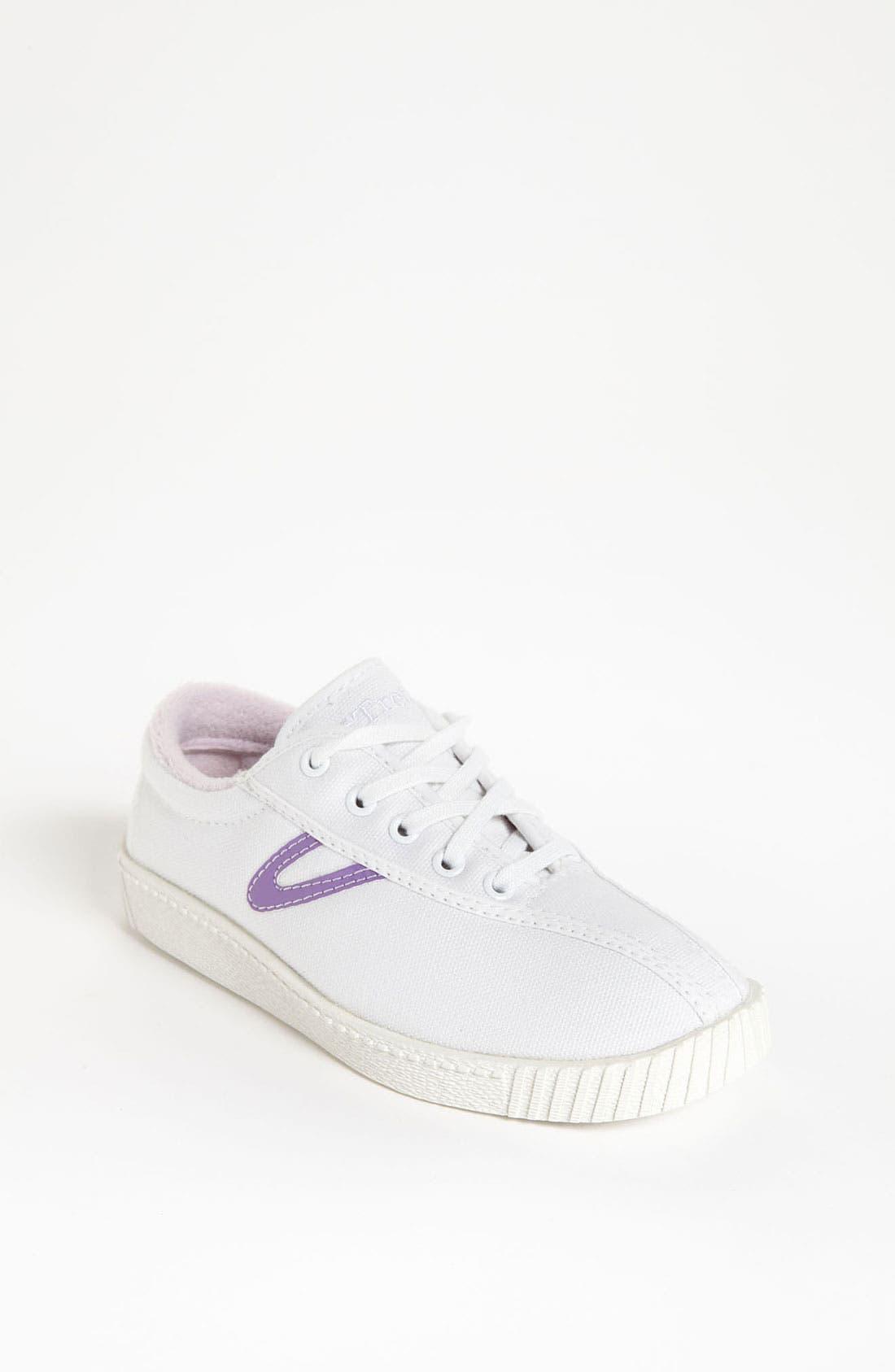 Main Image - Tretorn 'Nylite' Tennis Shoe (Toddler, Little Kid & Big Kid)