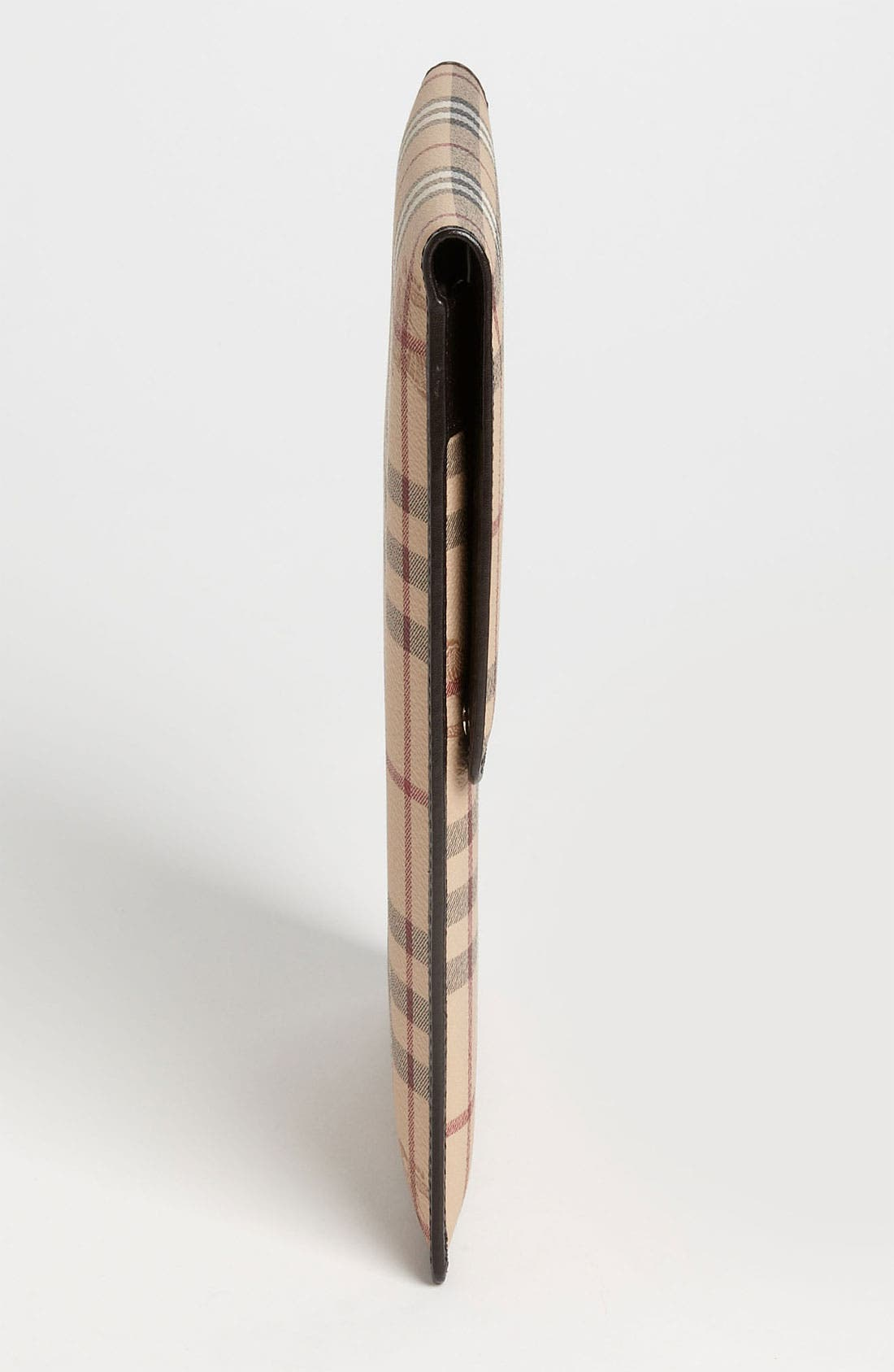Alternate Image 2  - Burberry 'Haymarket Check' iPad Sleeve