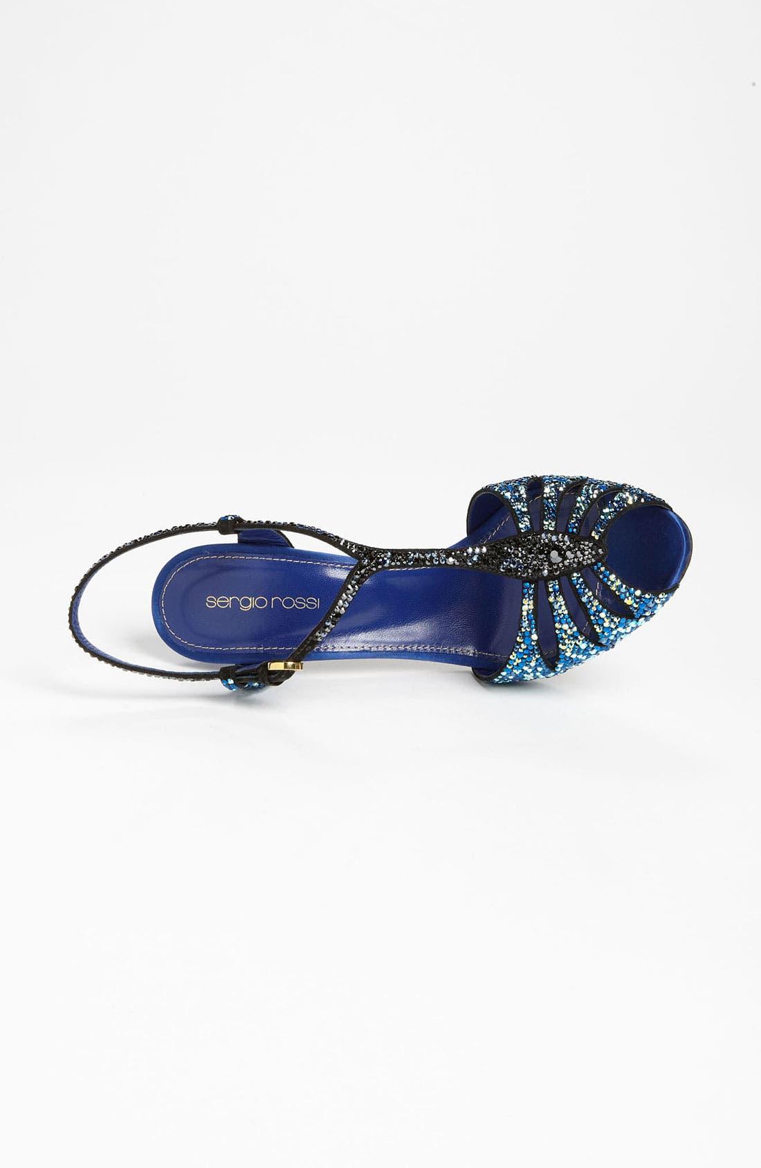Alternate Image 3  - Sergio Rossi 'Murmansk' Sandal