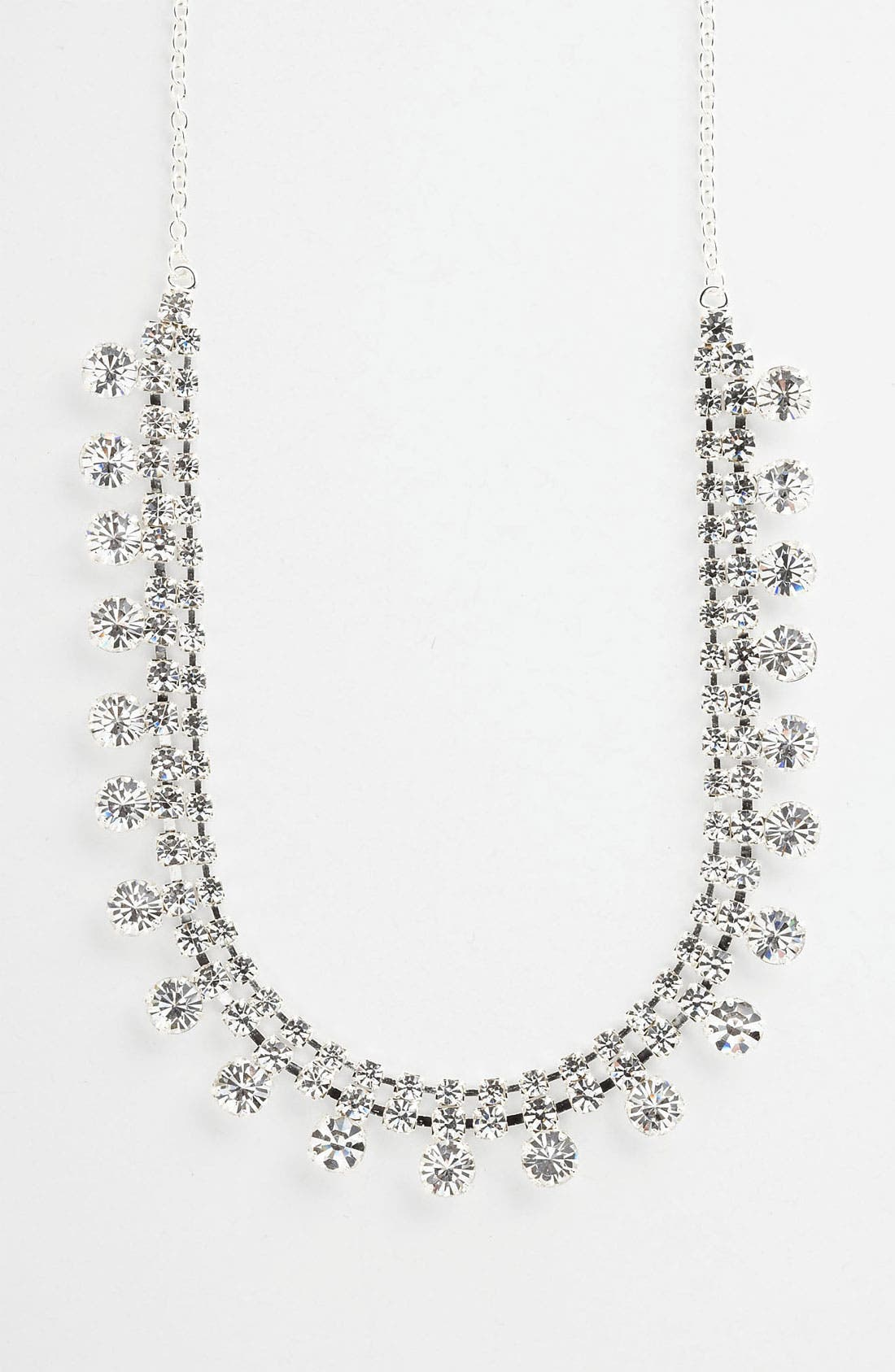 Alternate Image 1 Selected - Rosa Crystal Collection Jewelry 'Shaky' Collar Necklace