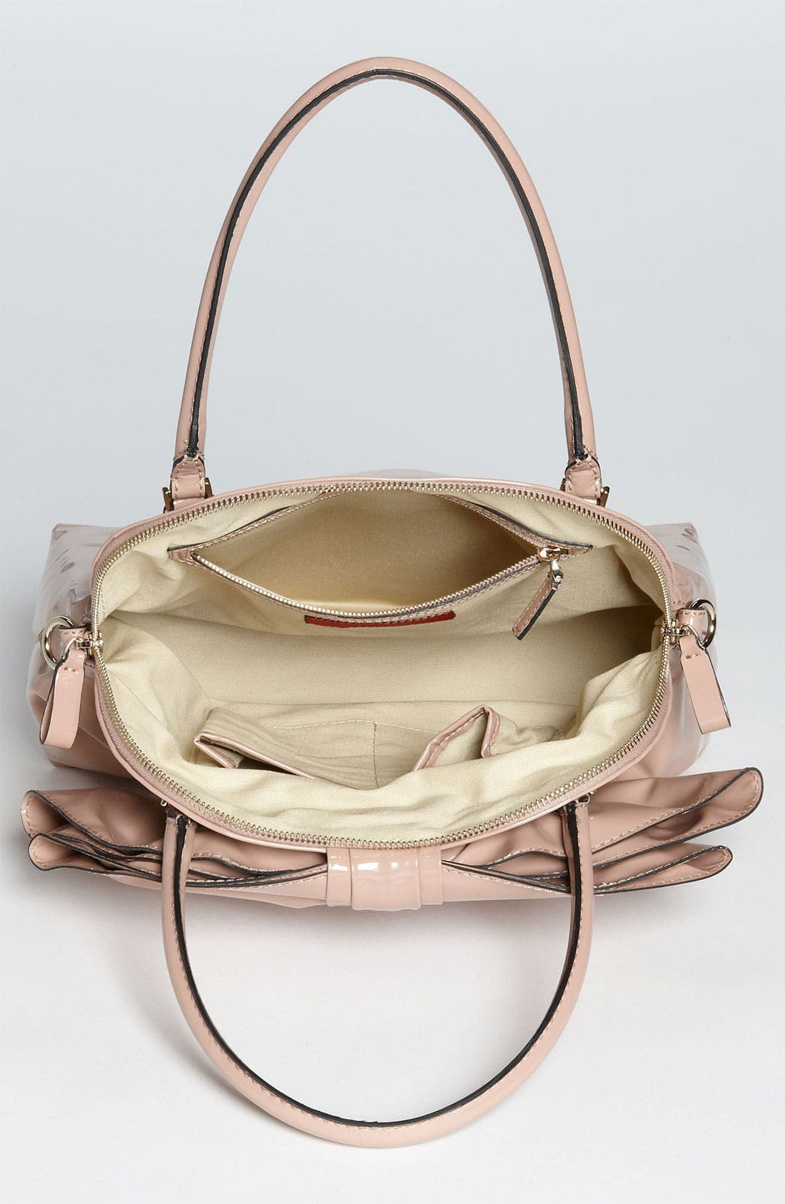 Alternate Image 3  - Valentino 'Lacca Bow' Dome Satchel