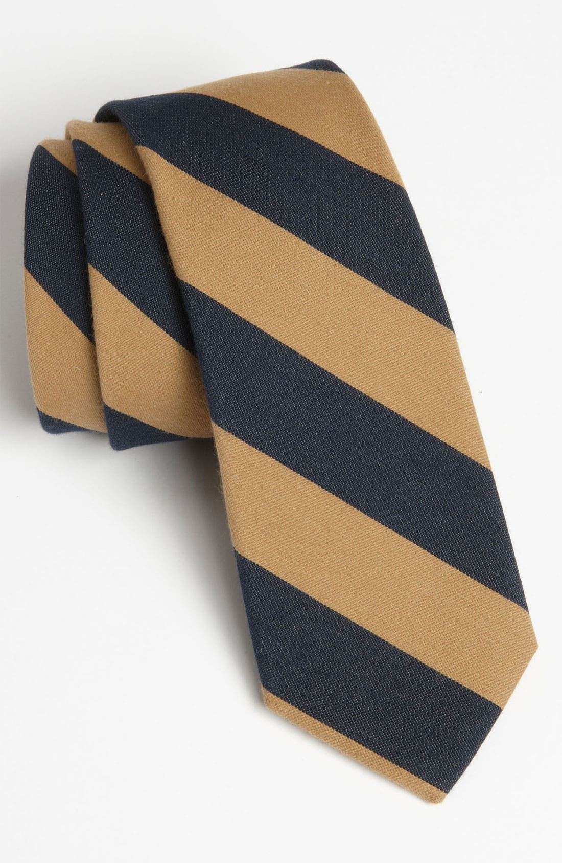 Alternate Image 1 Selected - Gitman Woven Tie (Online Only)