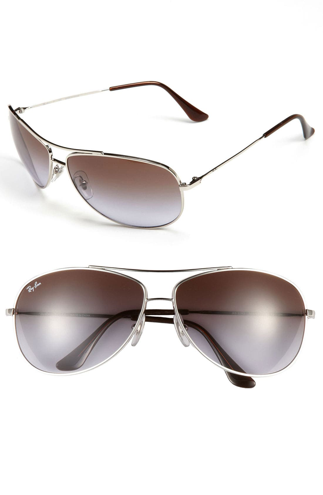Main Image - Ray-Ban 'Wayfarer' 51mm Sunglasses