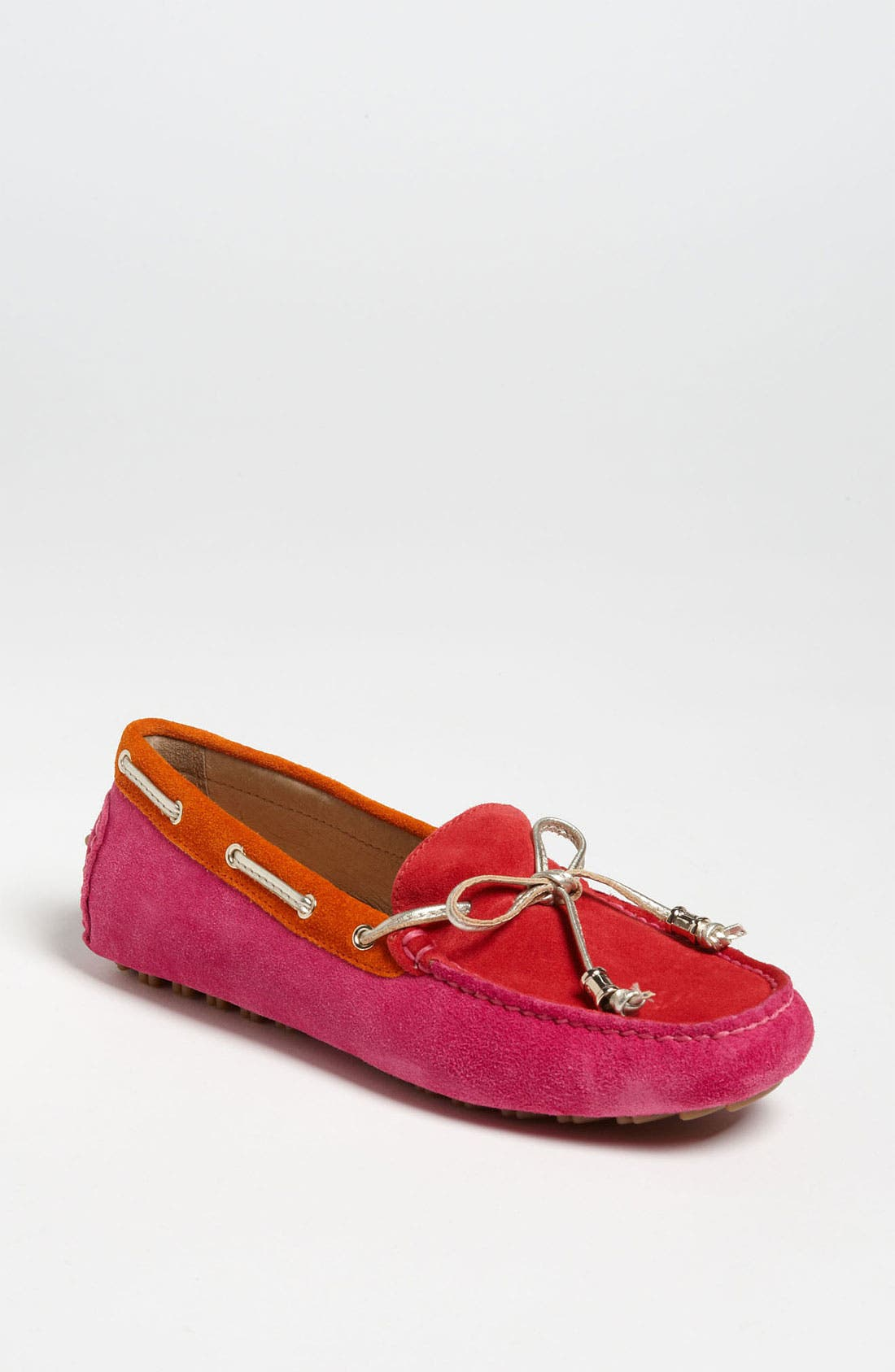 Alternate Image 1 Selected - Ivanka Trump 'Anais' Loafer