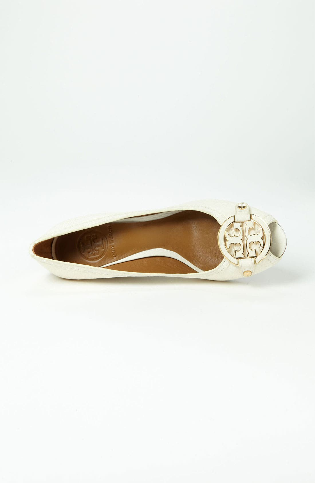 Alternate Image 3  - Tory Burch 'Amanda' Pump