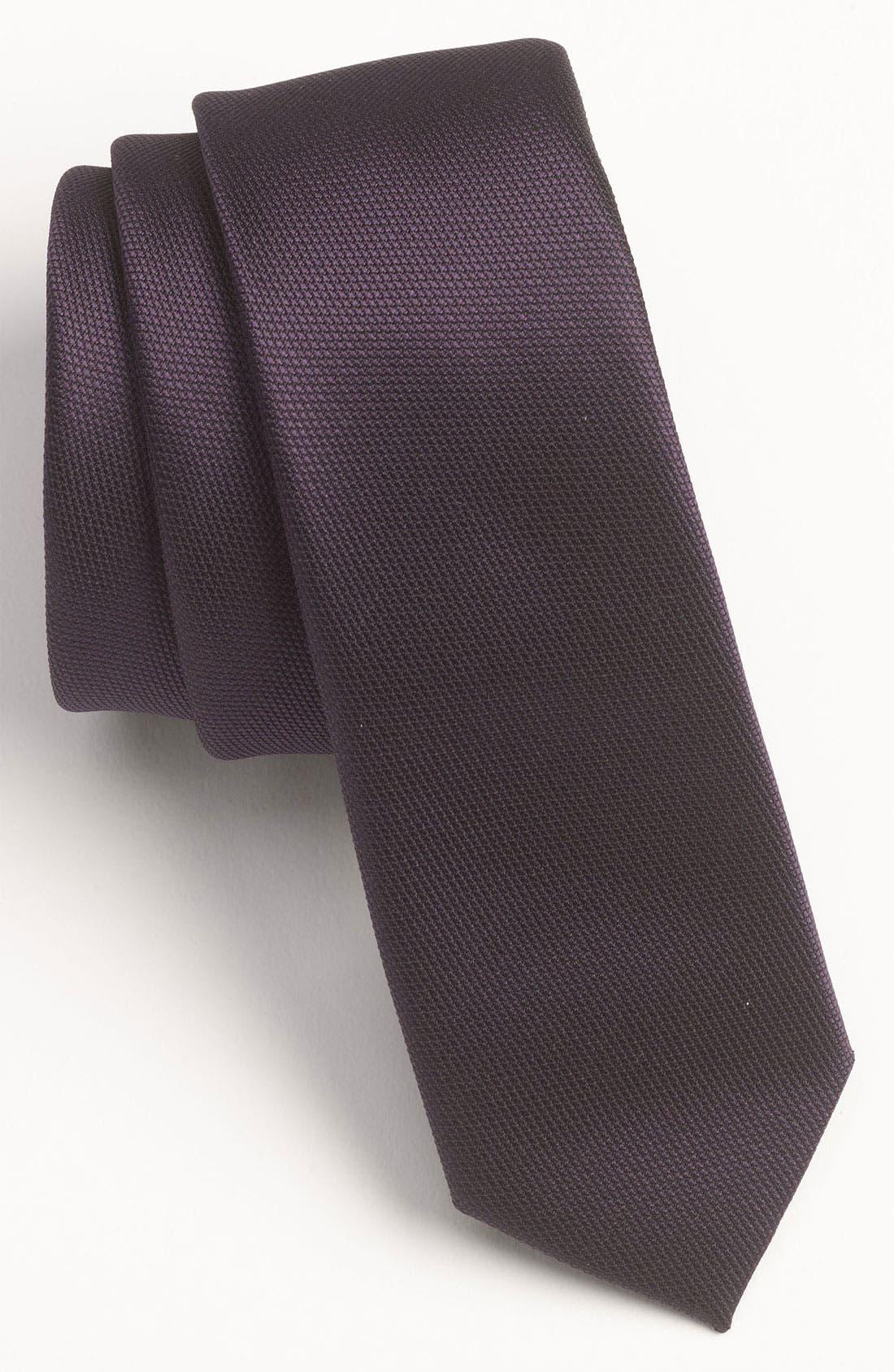 Main Image - Topman 'Winter' Tie
