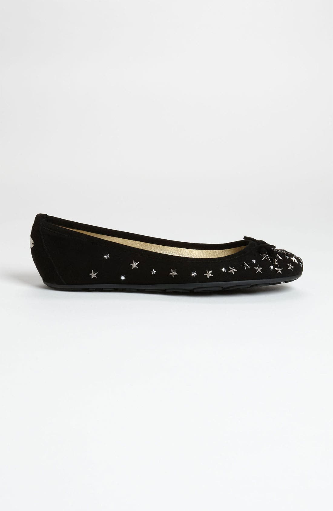 Alternate Image 4  - Jimmy Choo 'Willow' Ballerina Flat