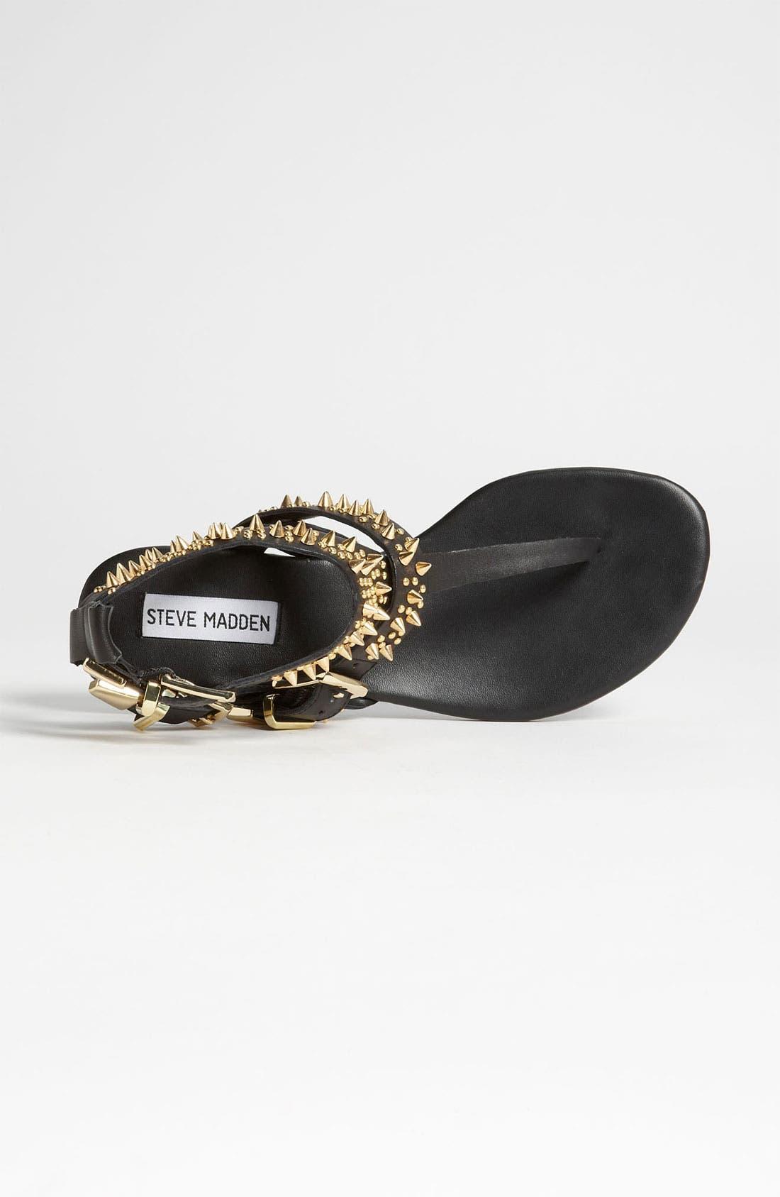 Alternate Image 3  - Steve Madden 'Studup' Sandal